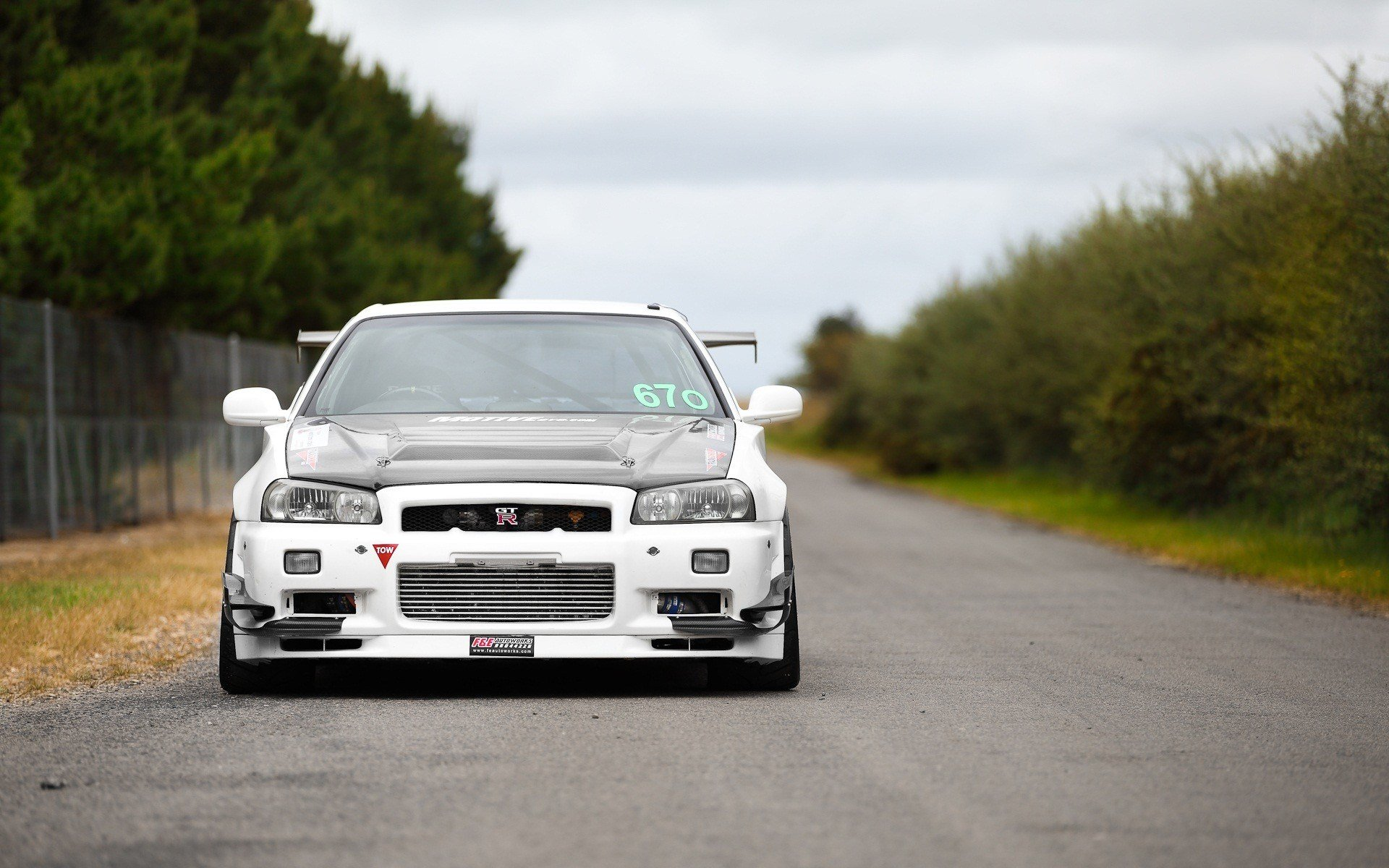 High resolution Nissan Skyline hd 1920x1200 wallpaper ID:250195 for desktop