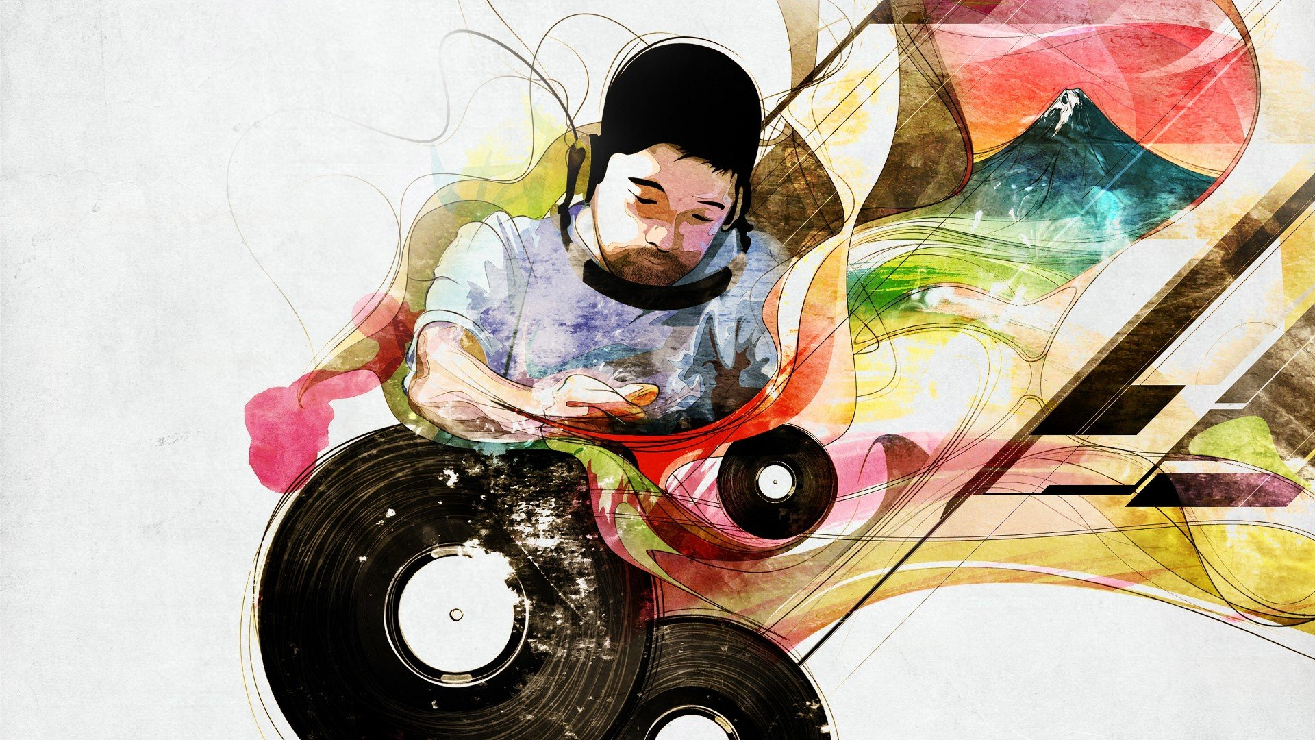 Free Nujabes high quality wallpaper ID:408918 for full hd 1920x1080 desktop