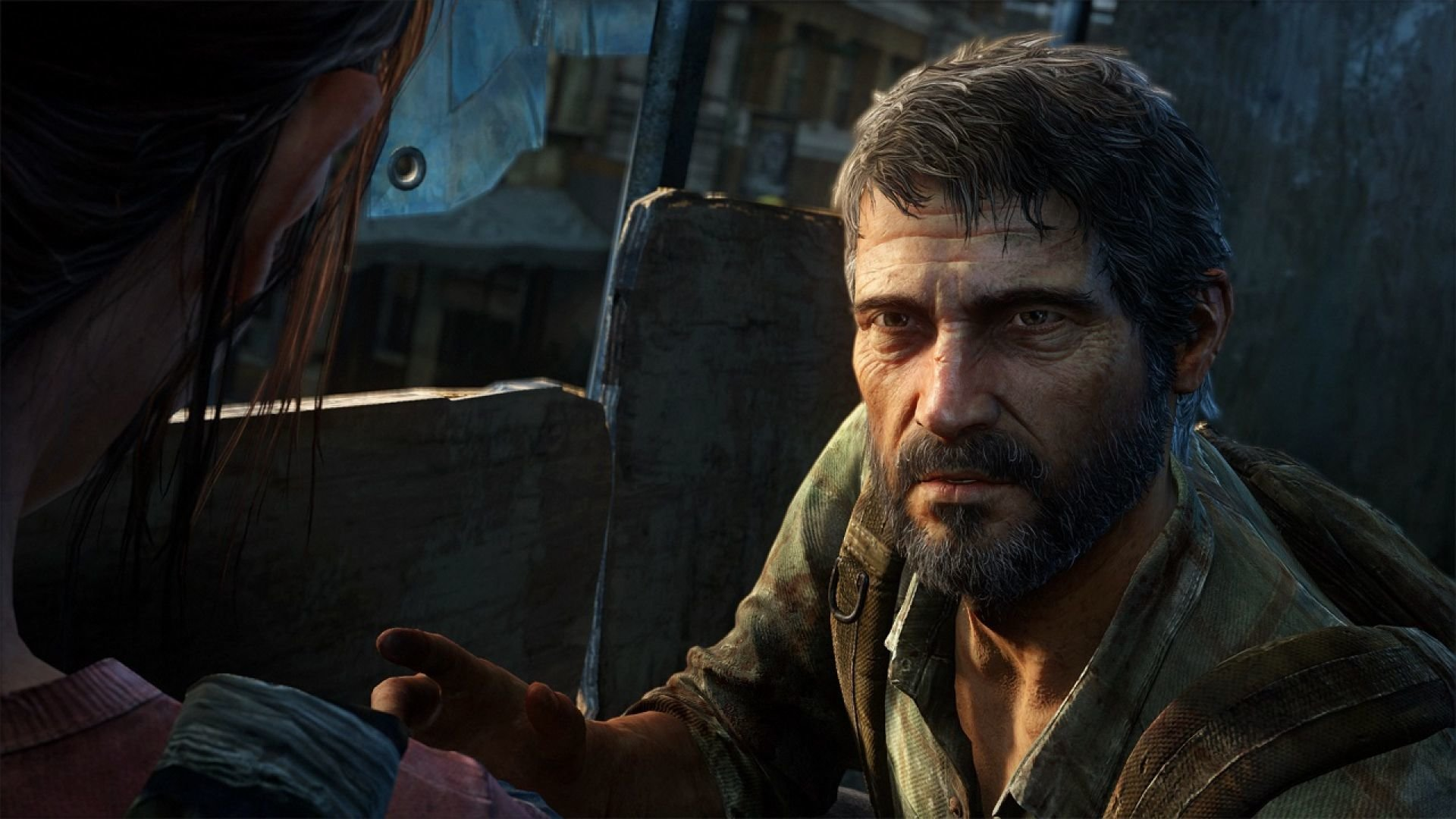 Best The Last Of Us Wallpaper Id 248186 For High Resolution Full