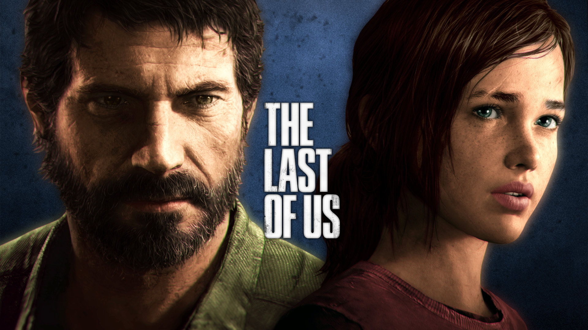 The Last Of Us Wallpapers 1920x1080 Full Hd 1080p Desktop