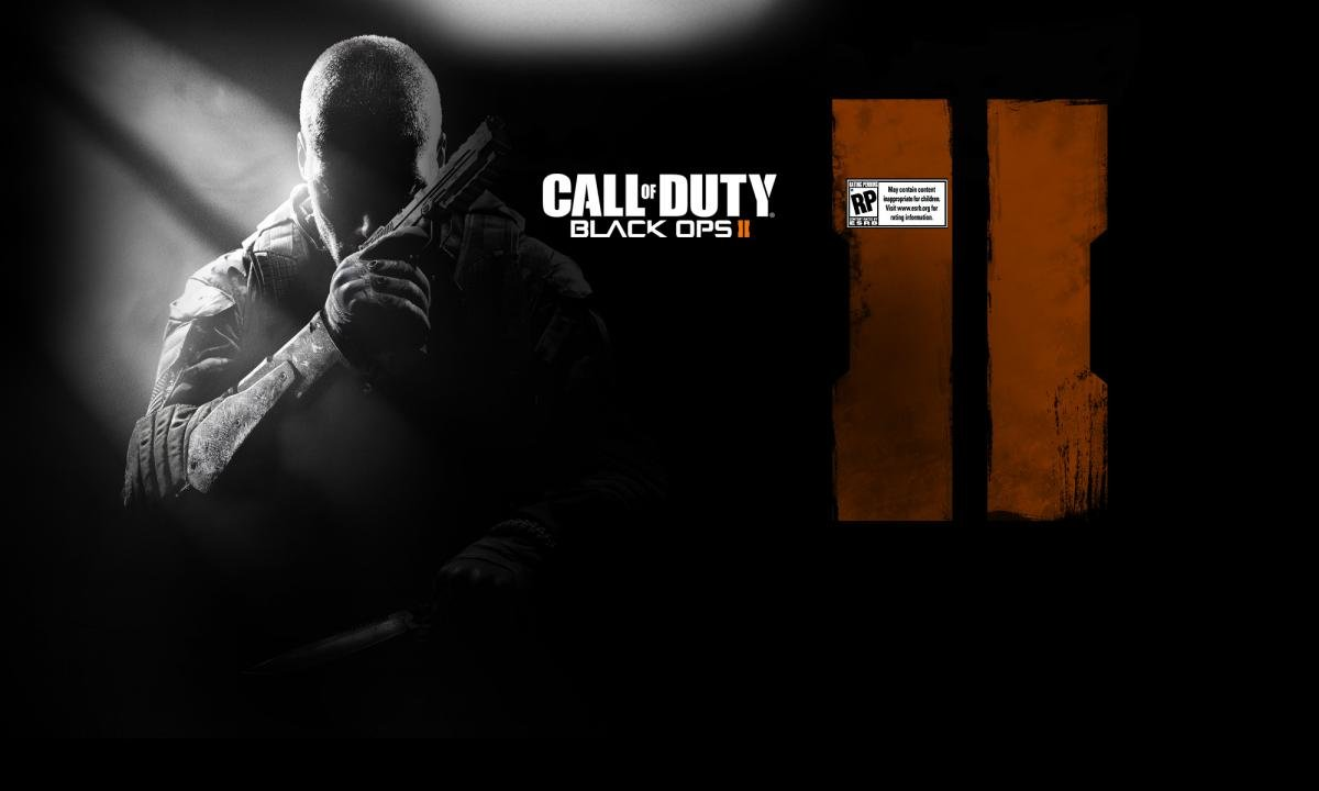Best Call Of Duty Black Ops 2 Wallpaper Id 187709 For High