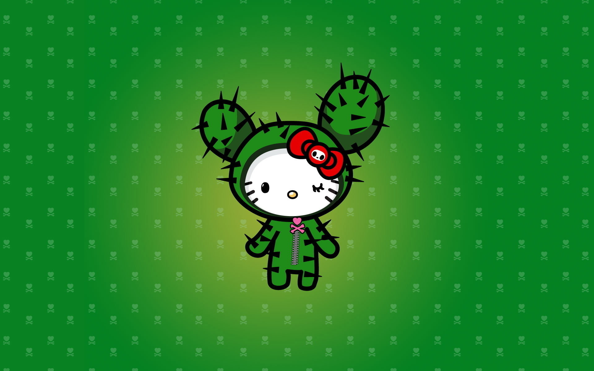 High resolution Hello Kitty hd 1920x1200 background ID:93328 for PC