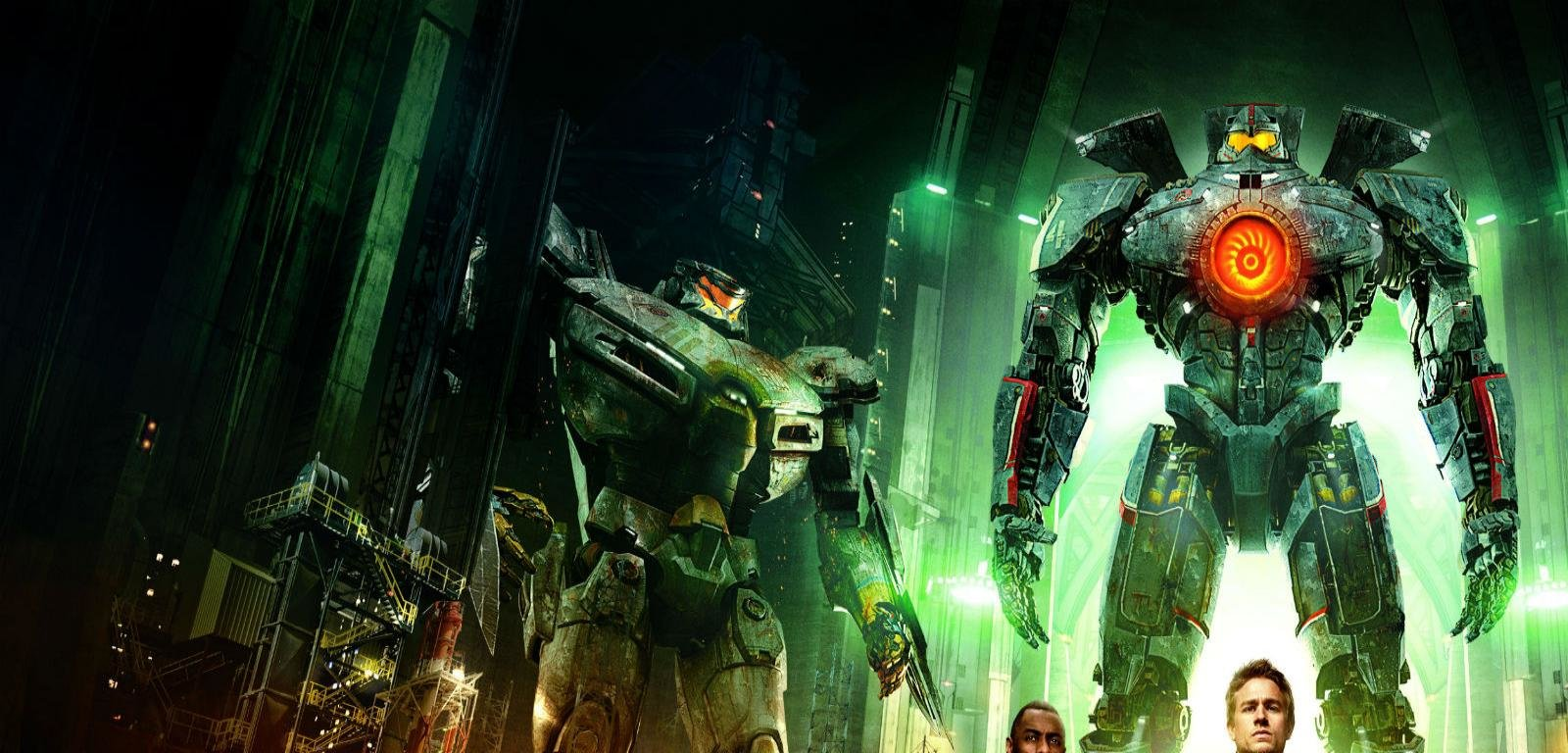 Download hd 1600x768 Pacific Rim computer wallpaper ID:191504 for free