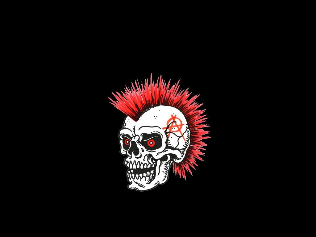 High resolution Skull hd 1024x768 background ID:320518 for PC