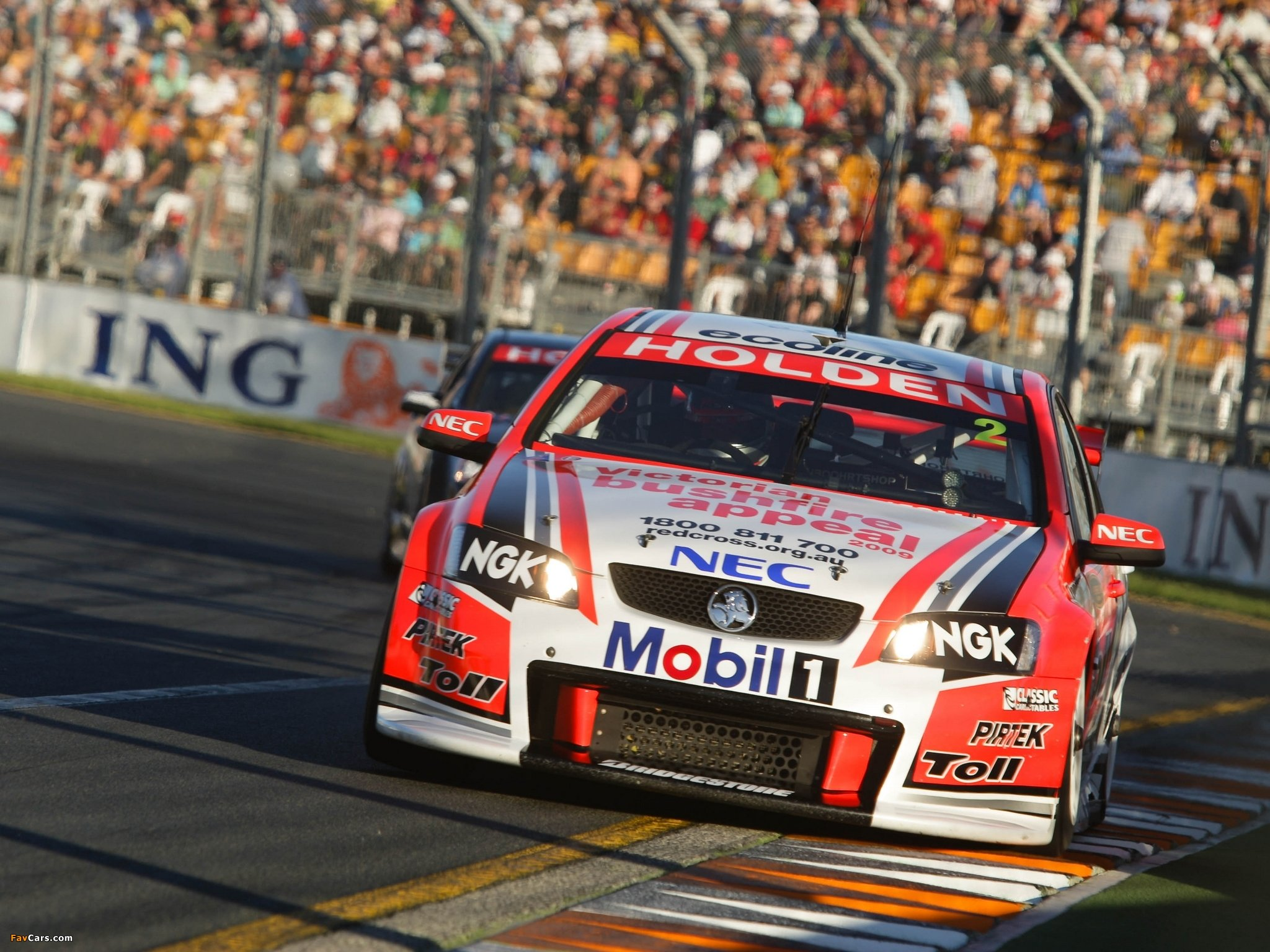 Free V8 Supercars high quality background ID:455812 for hd 2048x1536 PC