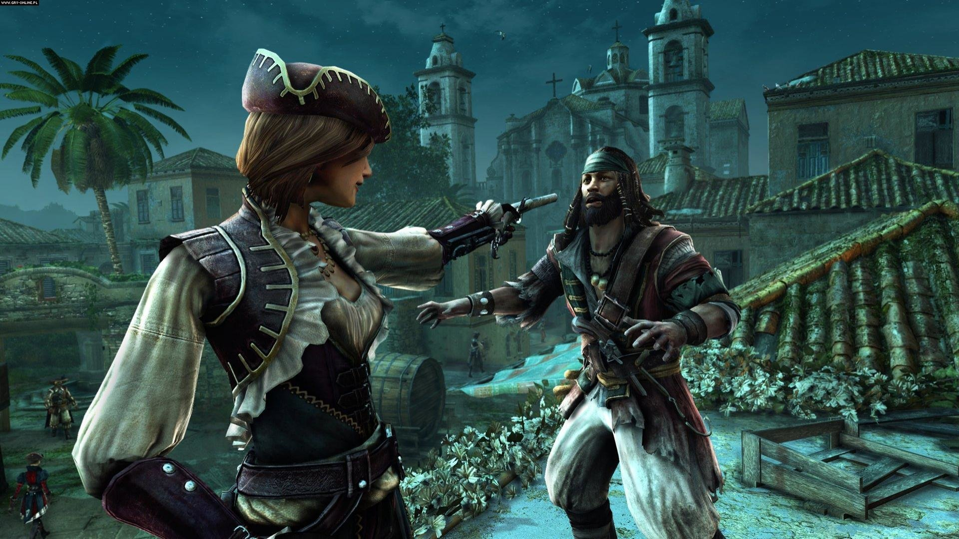 Best Assassin S Creed 4 Black Flag Wallpaper Id 234610 For High