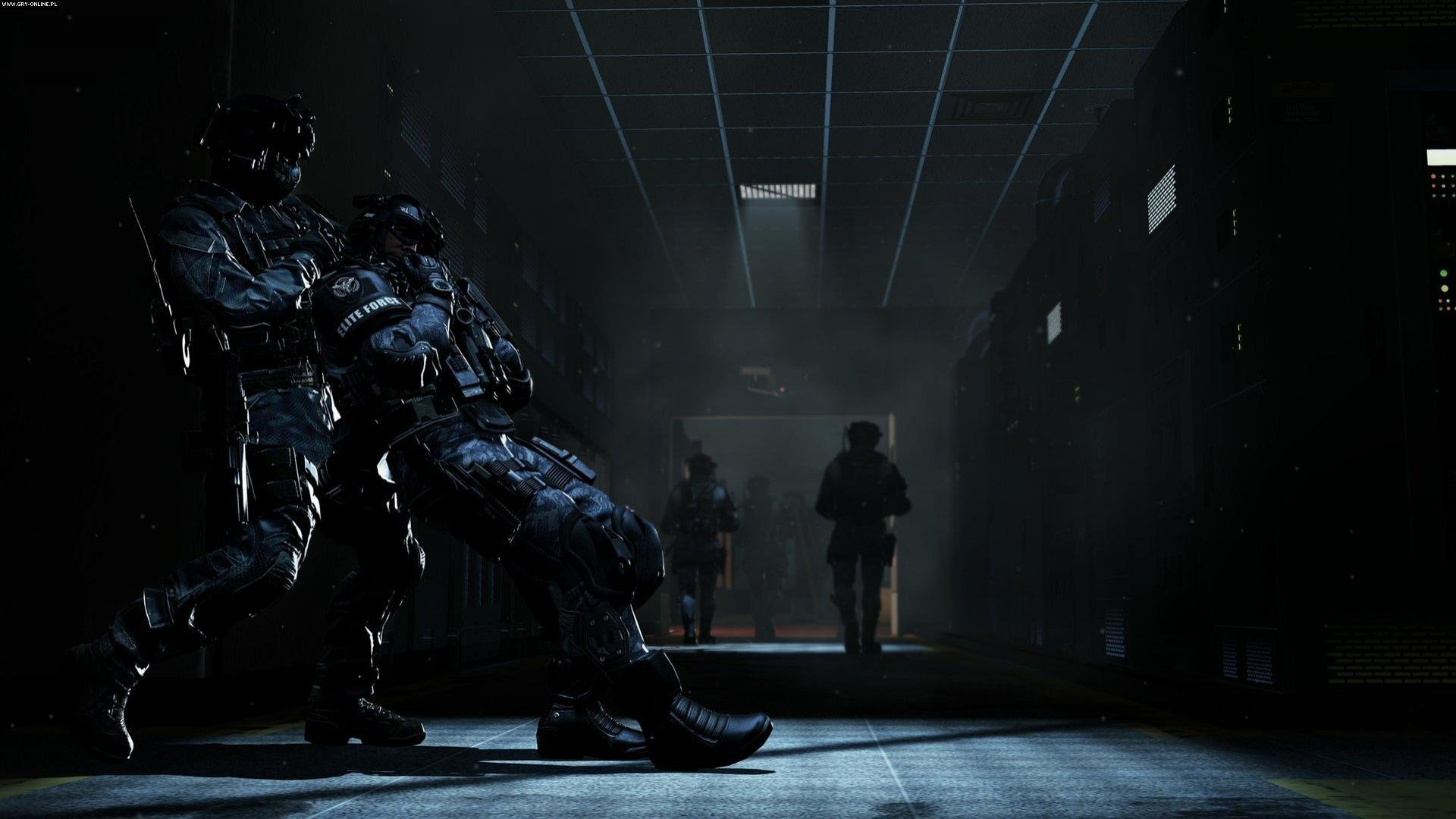 Call Of Duty Ghosts Wallpapers Hd For Desktop Backgrounds