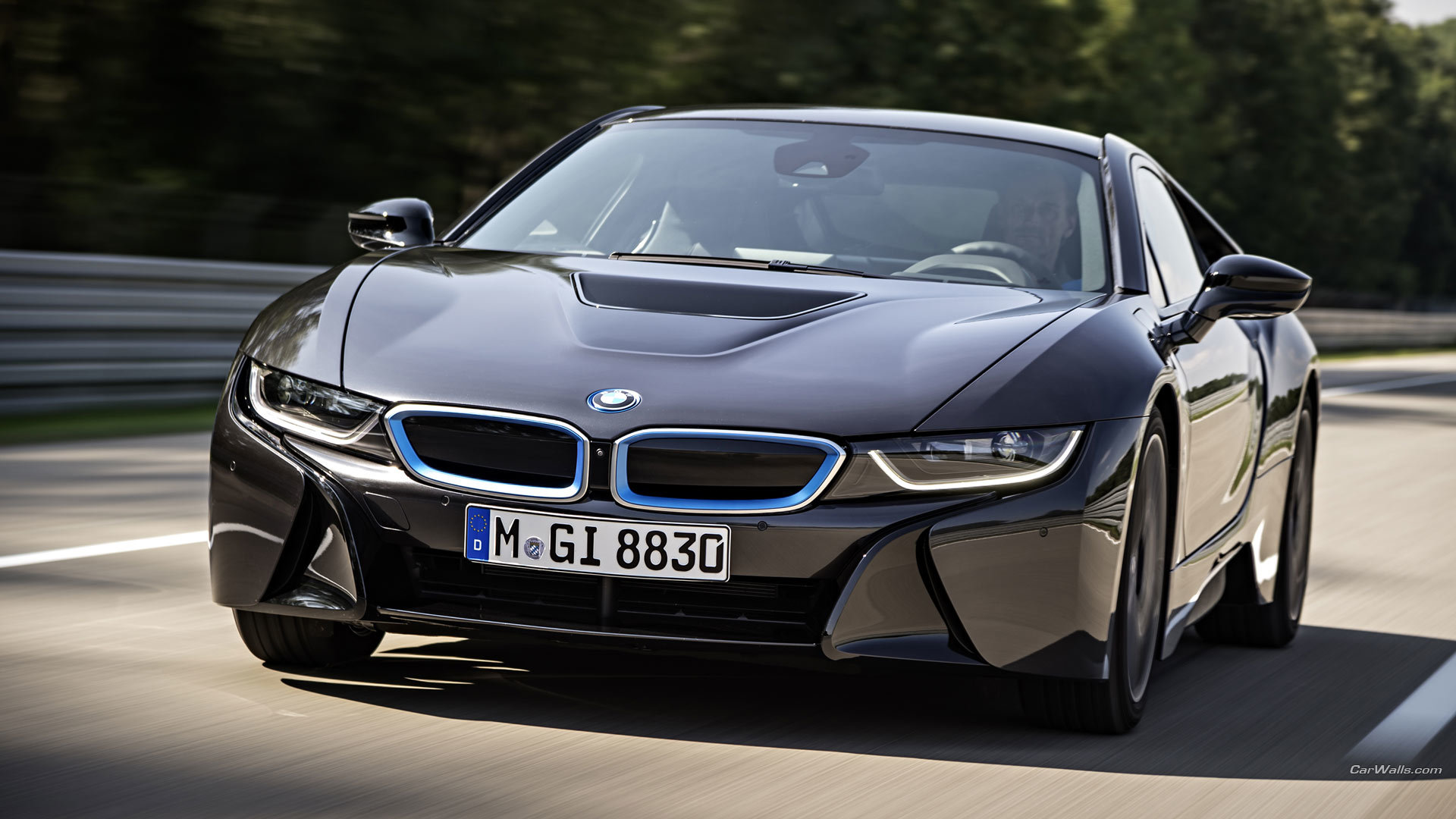 Best Bmw I8 Wallpaper Id 126936 For High Resolution Full Hd 1080p Desktop