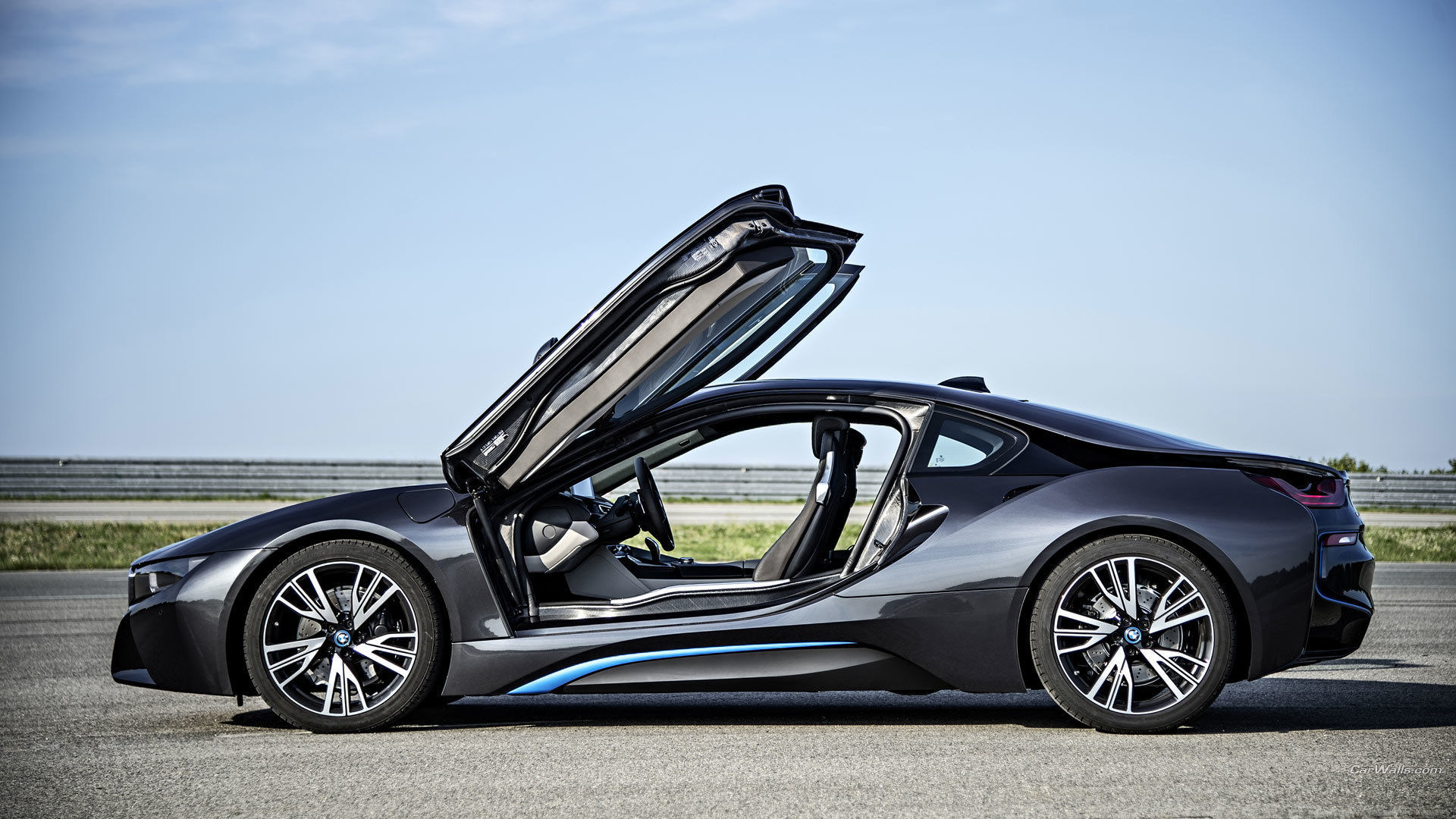 Best Bmw I8 Wallpaper Id 126964 For High Resolution Full Hd 1920x1080 Computer