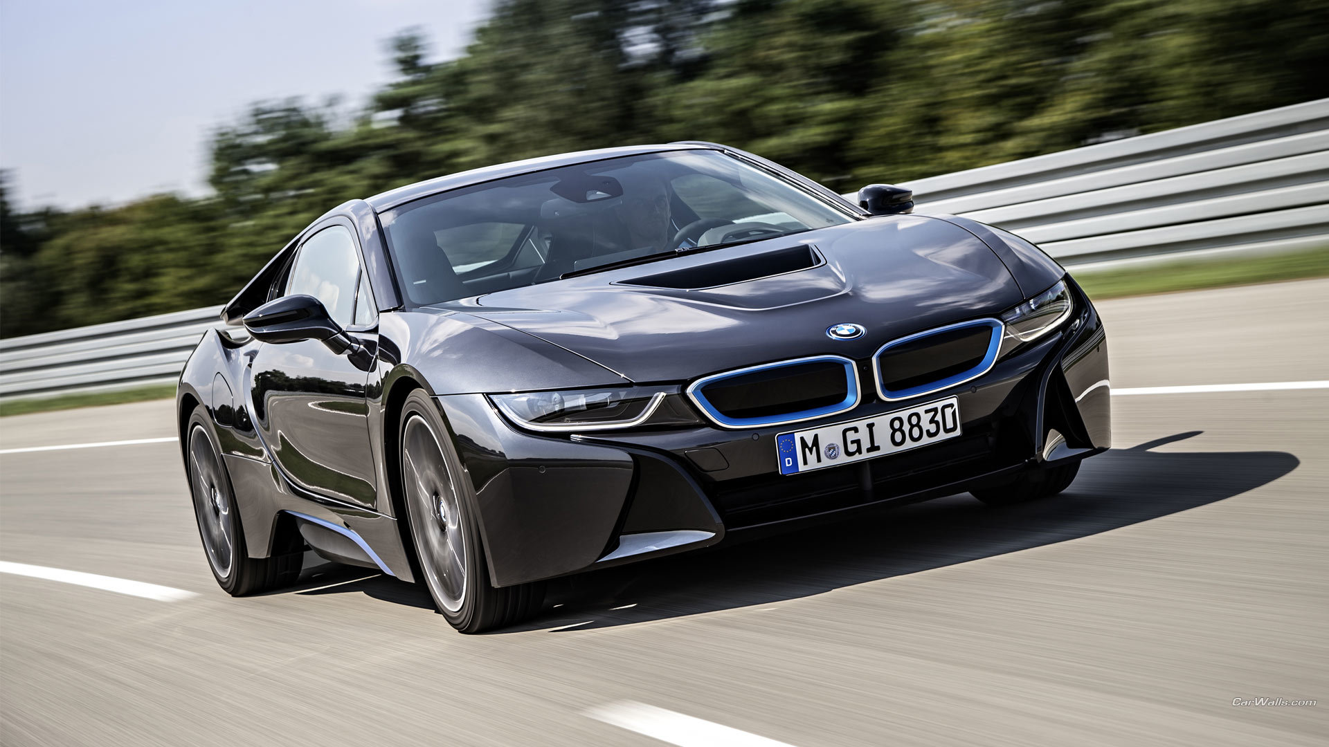 Free Download Bmw I8 Wallpaper Id 126935 Hd 1080p For Computer