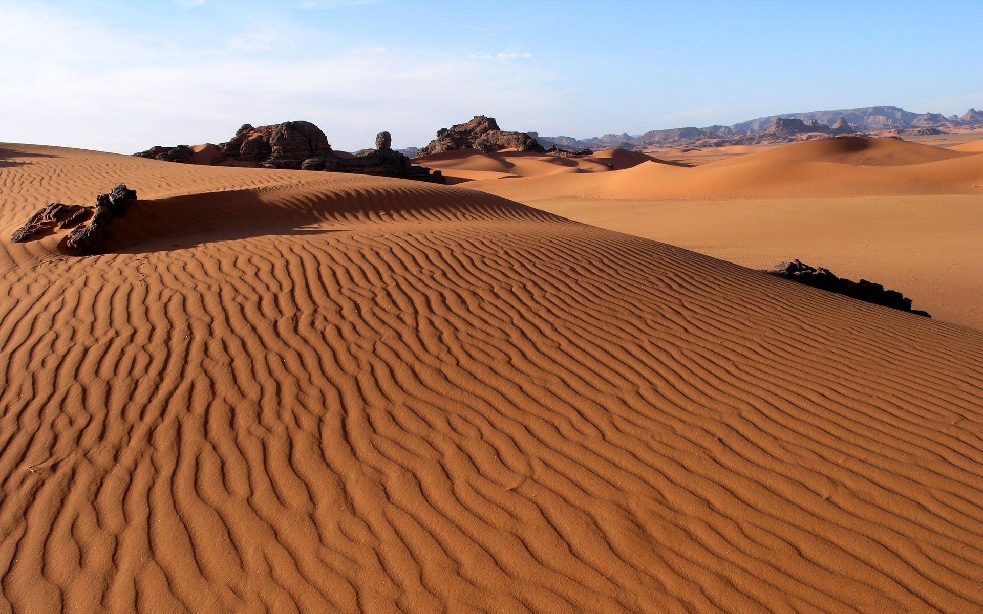 High Resolution Desert Hd 1920x1200 Wallpaper Id 225653 For Desktop