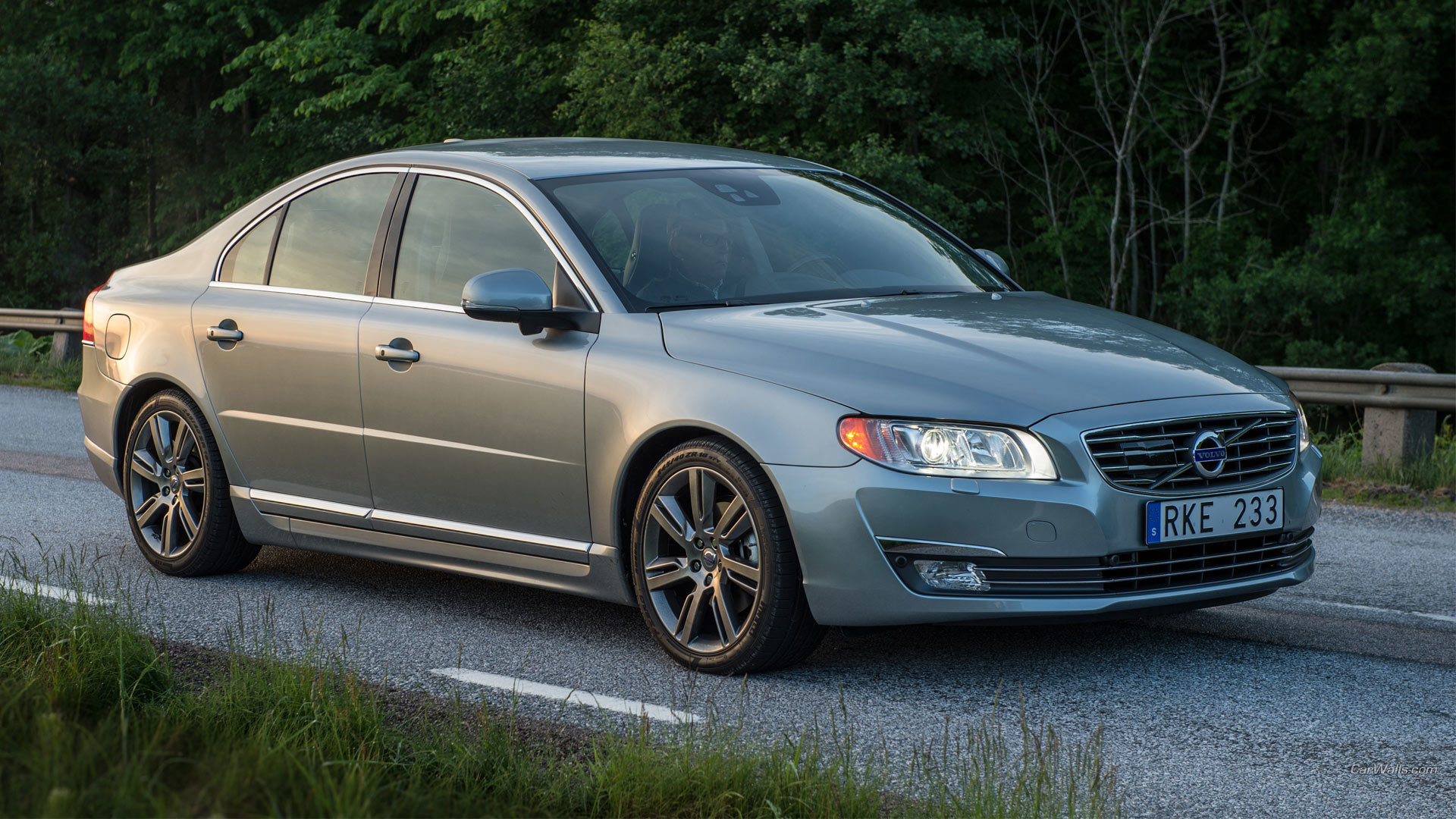 Awesome Volvo S80 free background ID:6910 for full hd 1920x1080 desktop