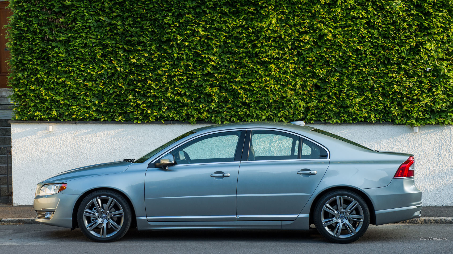 High resolution Volvo S80 full hd 1080p wallpaper ID:6914 for desktop