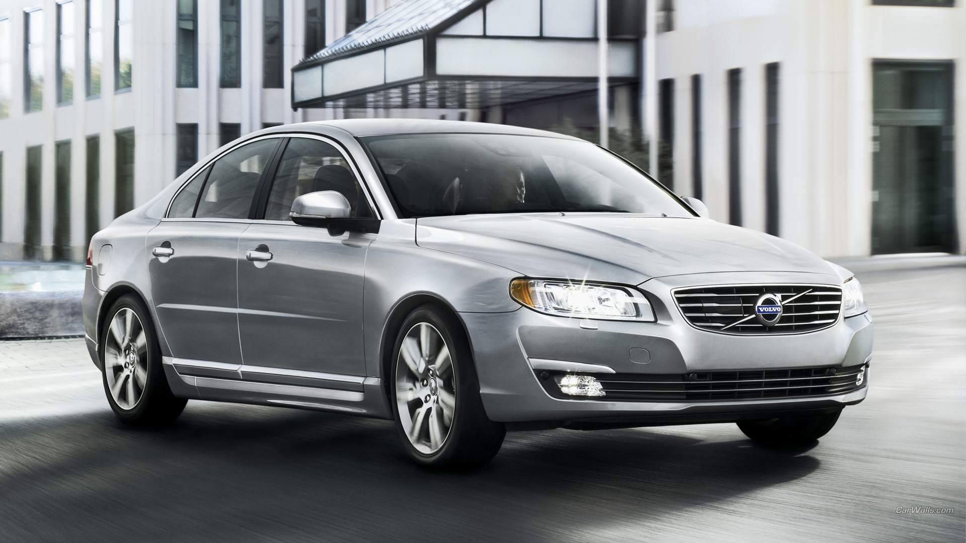 Free Volvo S80 high quality wallpaper ID:6909 for hd 1920x1080 desktop