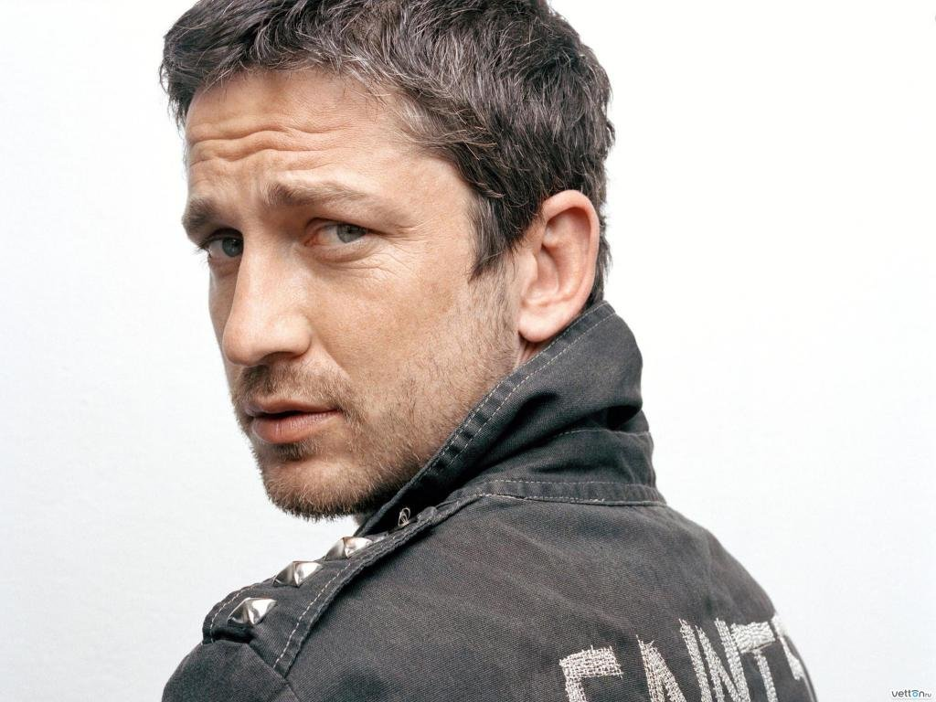Free Gerard Butler high quality wallpaper ID:208166 for hd 1024x768 desktop