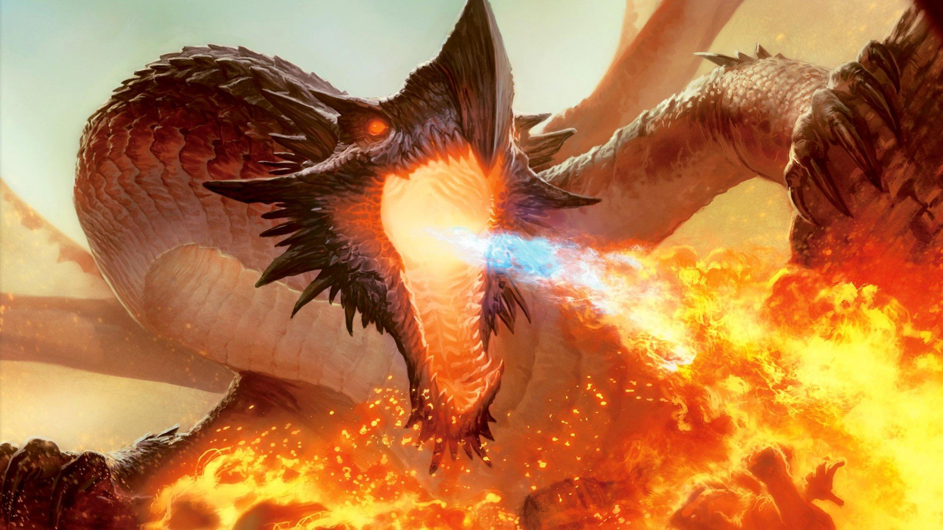 Free Magic: The Gathering (MTG) high quality wallpaper ID:455497 for 1080p computer