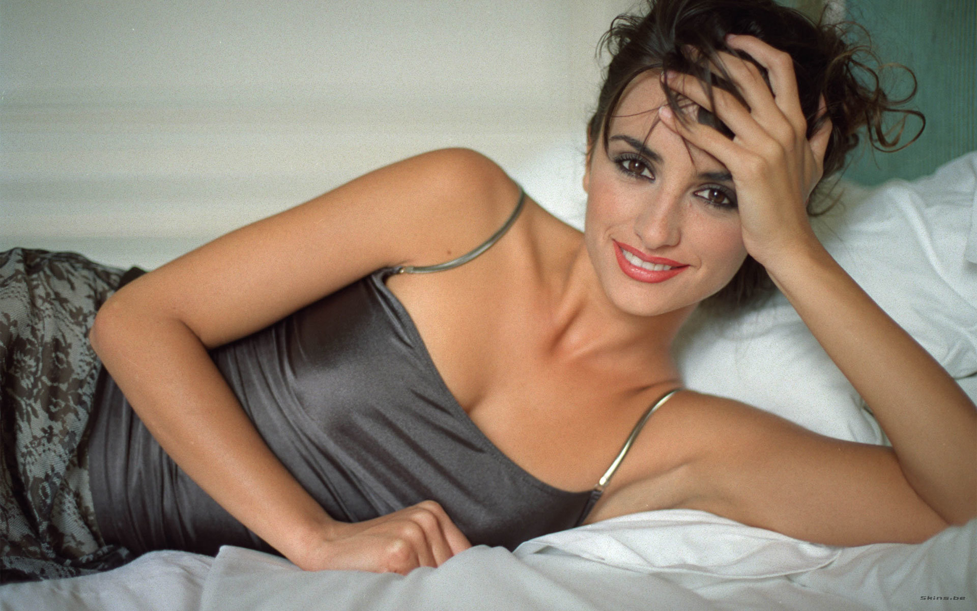 Free Penelope Cruz high quality wallpaper ID:431780 for hd 1920x1200 computer