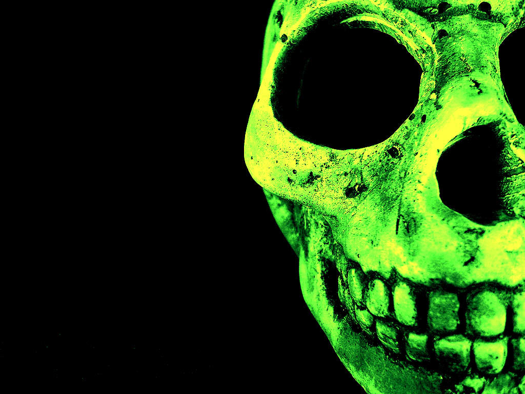 Awesome Skull free background ID:320424 for hd 1024x768 desktop