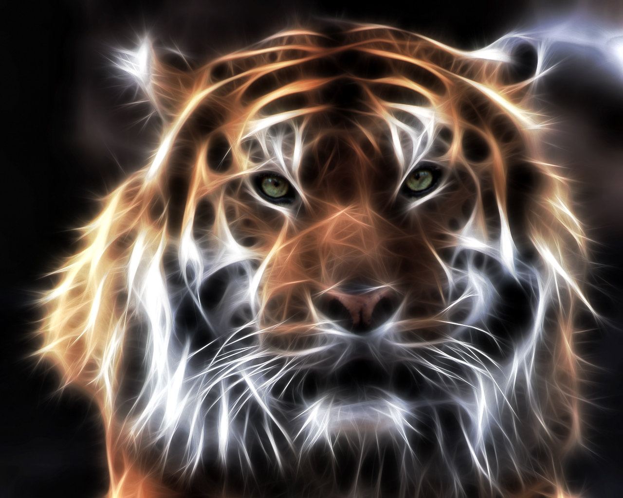 Free Tiger high quality wallpaper ID:115676 for hd 1280x1024 PC