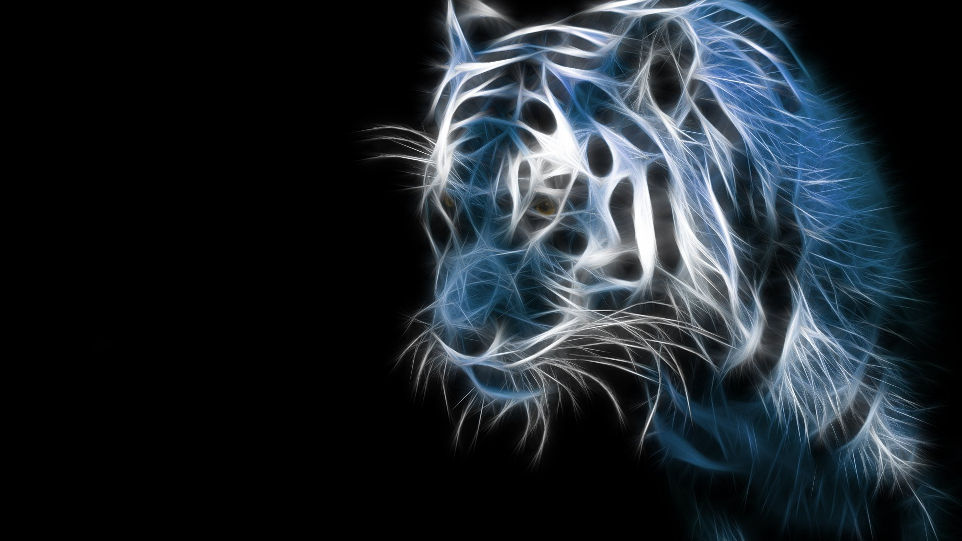 Awesome Tiger free wallpaper ID:116270 for hd 1920x1080 desktop