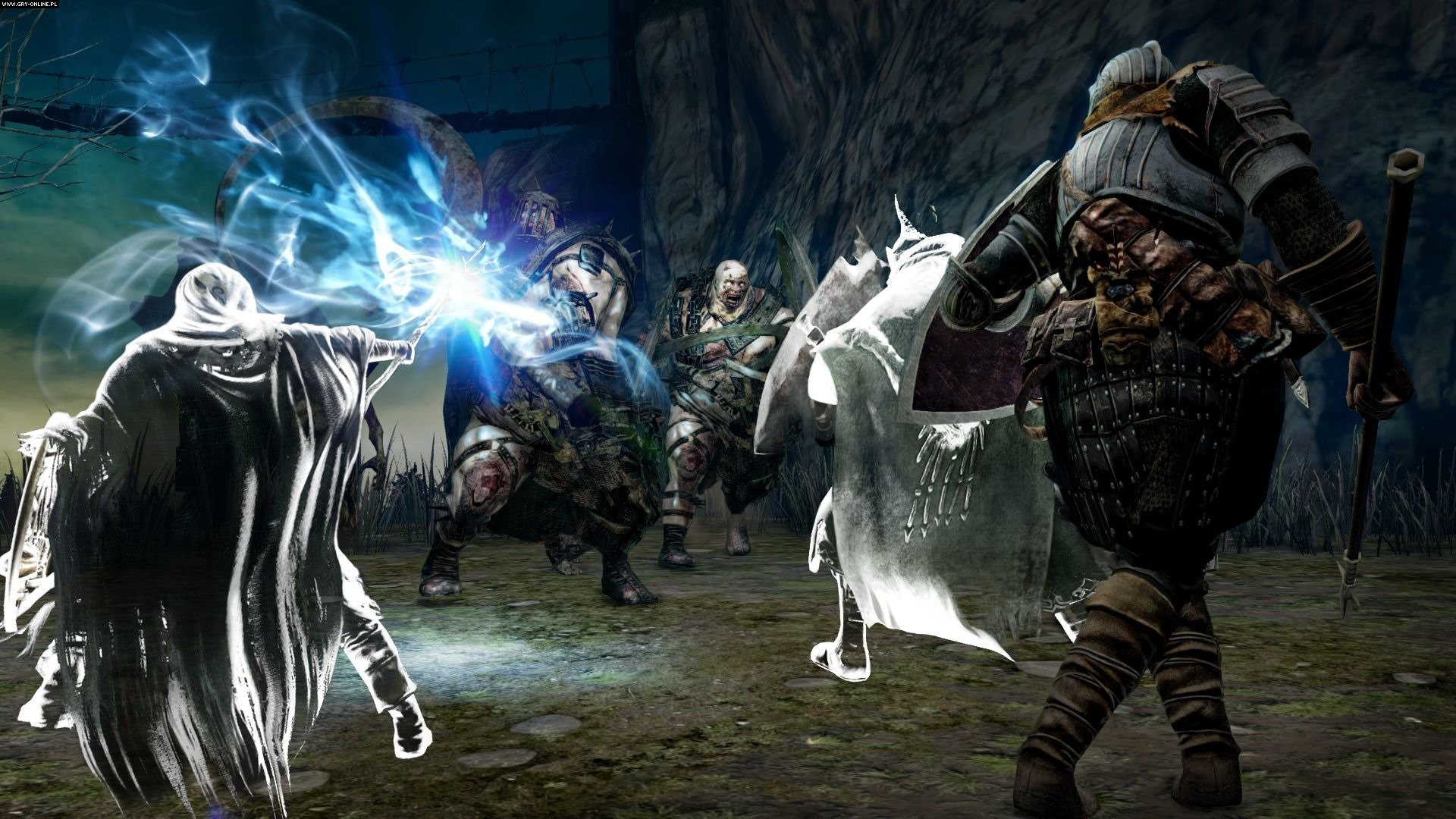 Awesome Dark Souls 2 Free Background Id 10979 For 1080p Desktop