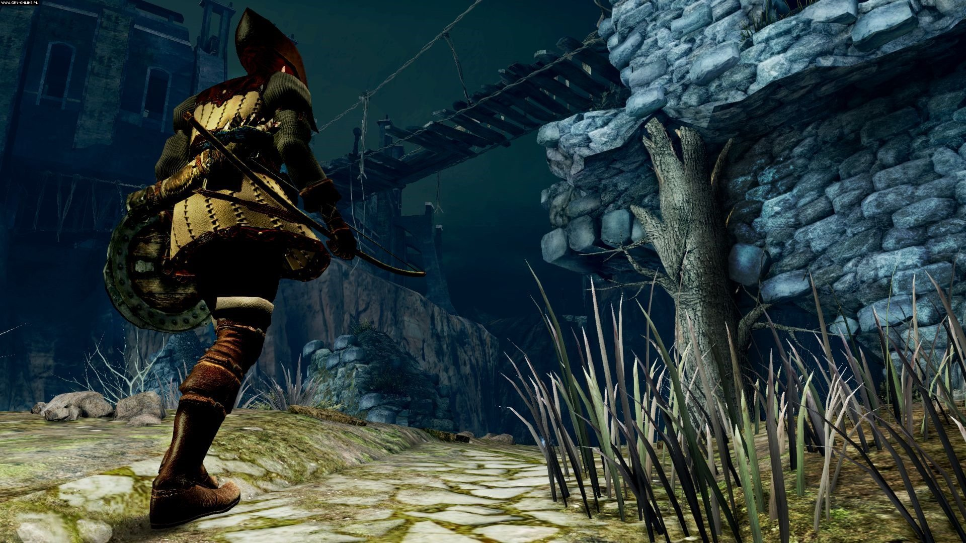 Download Hd 1920x1080 Dark Souls 2 Pc Background Id 10995 For Free