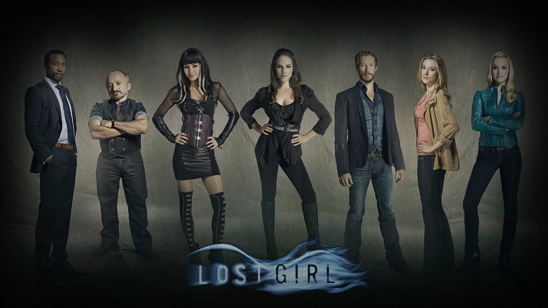 Awesome Lost Girl free wallpaper ID:234144 for full hd computer