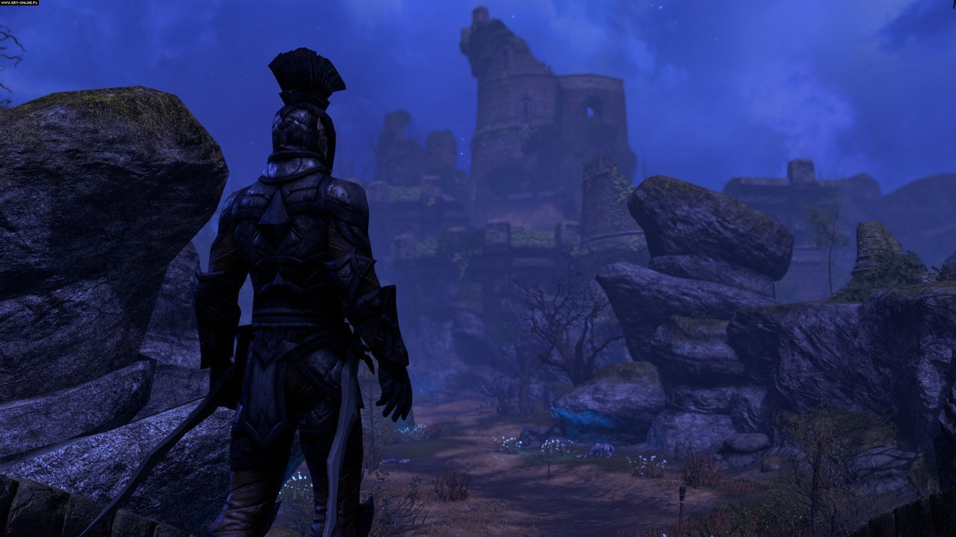 High resolution The Elder Scrolls Online full hd 1920x1080 background ID:445947 for PC