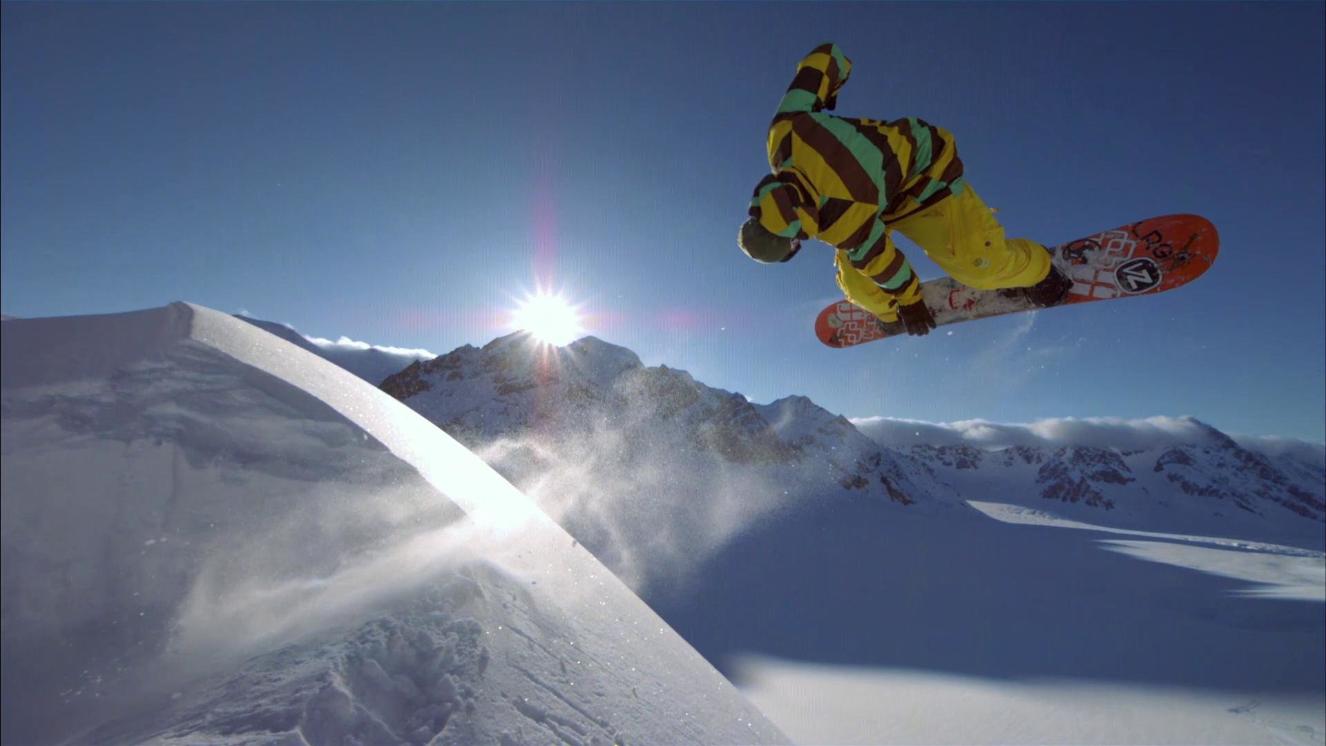 Awesome Snowboarding Free Wallpaper Id55802 For Hd