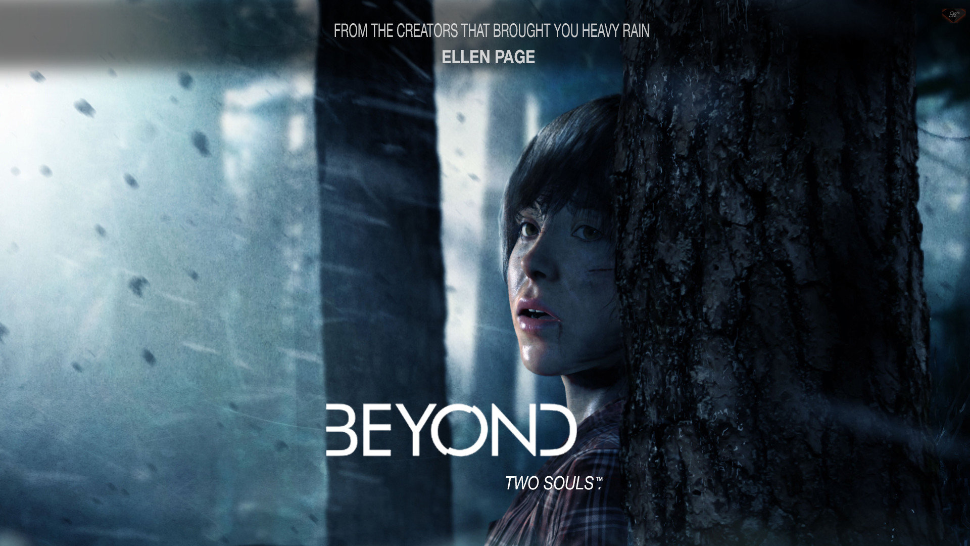 Beyond Two Souls Wallpapers Hd For Desktop Backgrounds