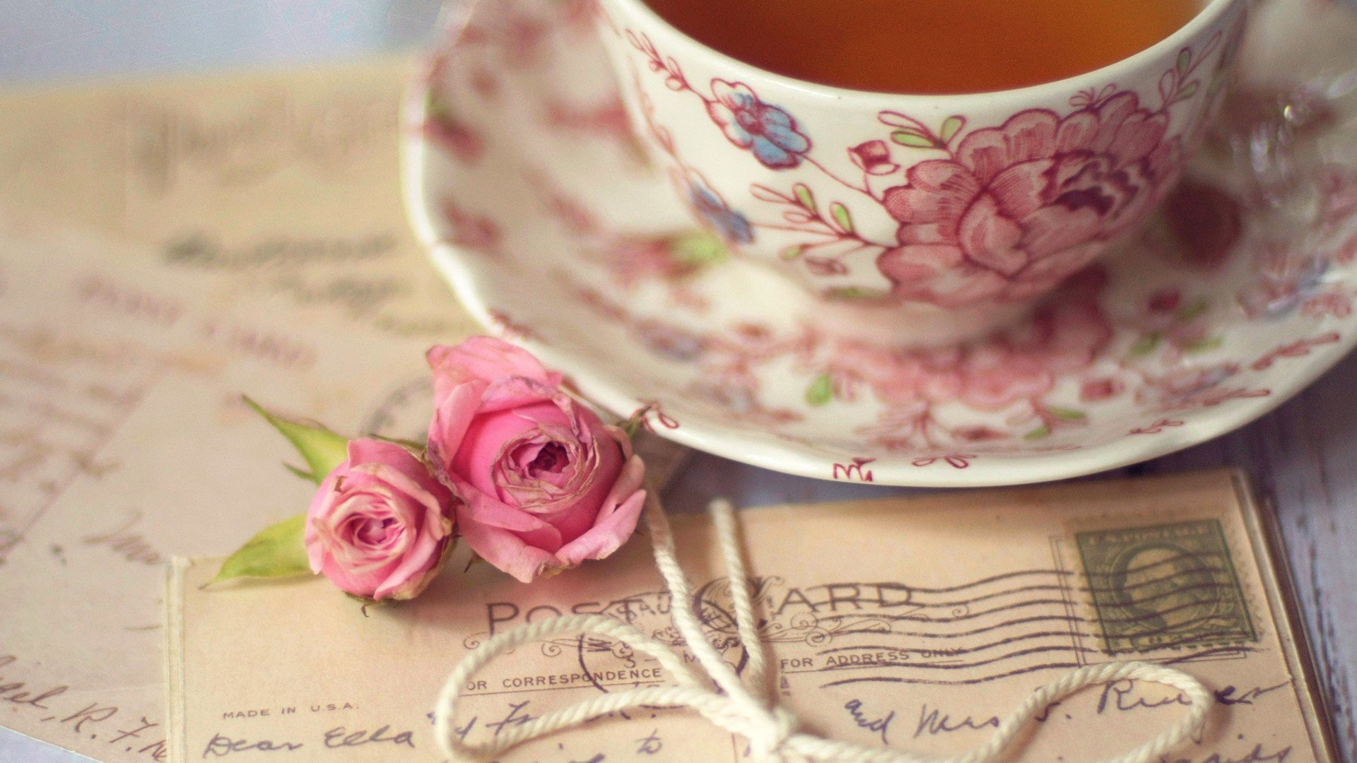 High resolution Tea 1080p wallpaper ID:304887 for PC