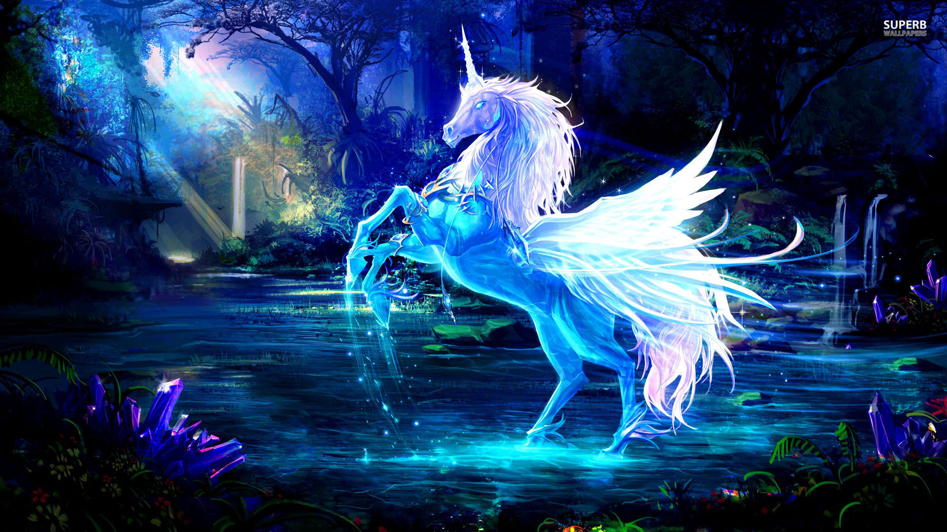 Unicorn Wallpapers 1920x1080 Full Hd 1080p Desktop Backgrounds