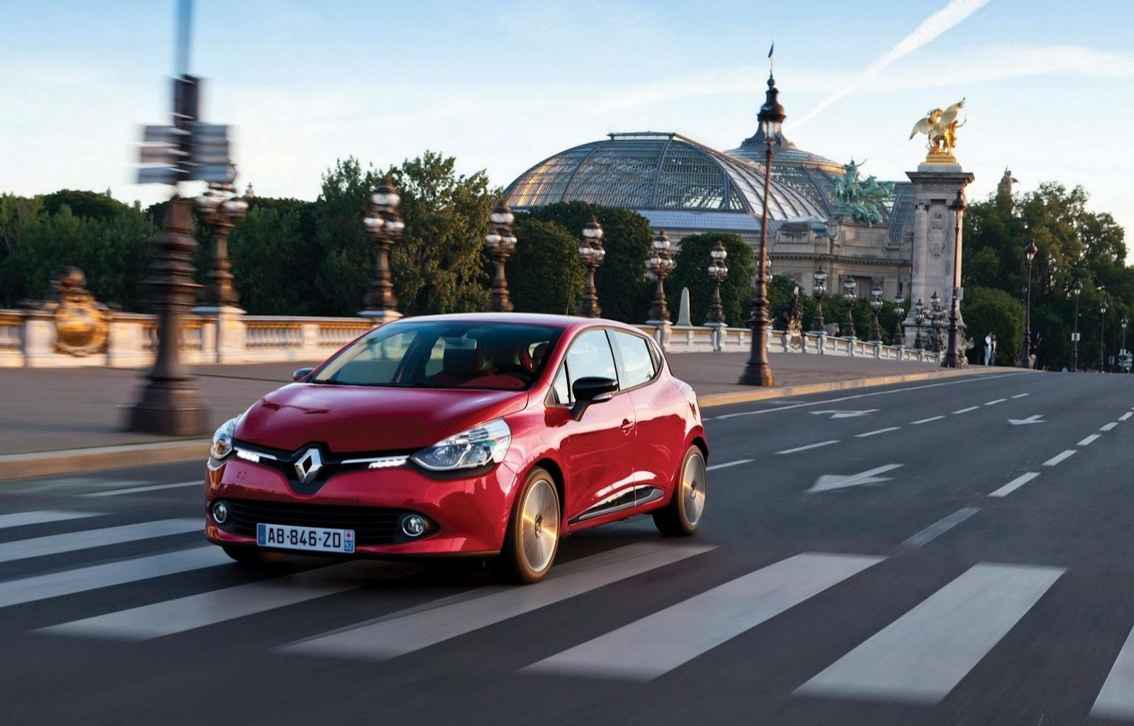 Free download Renault Clio background ID:250168 hd 1600x1024 for desktop