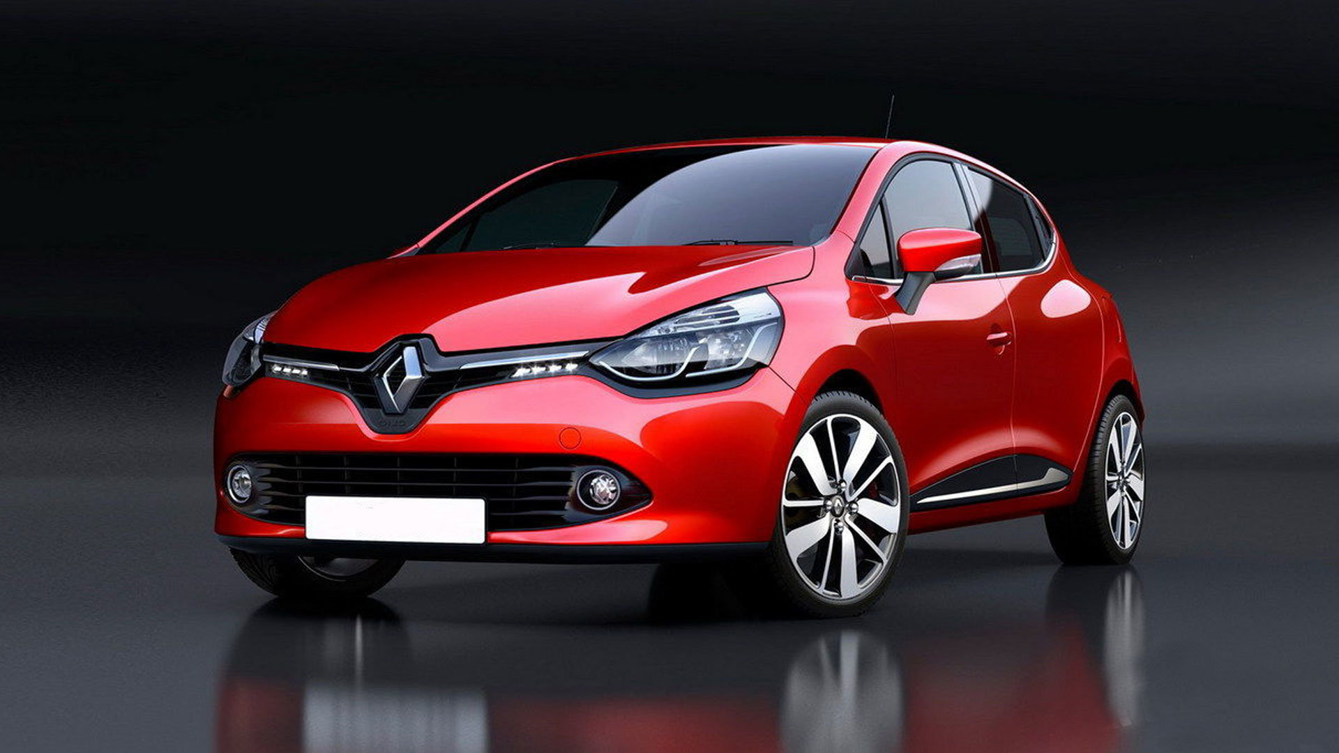 Best Renault Clio wallpaper ID:250160 for High Resolution full hd computer