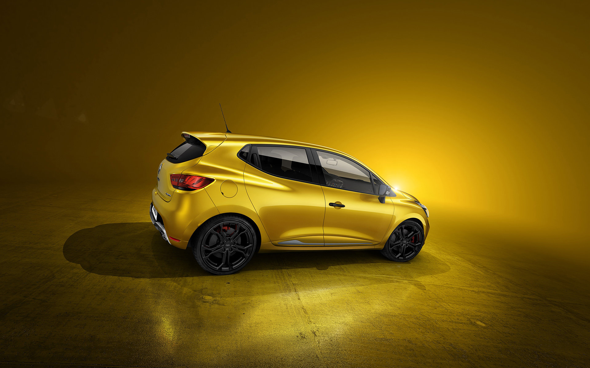 Best Renault Clio wallpaper ID:250167 for High Resolution hd 1920x1200 computer