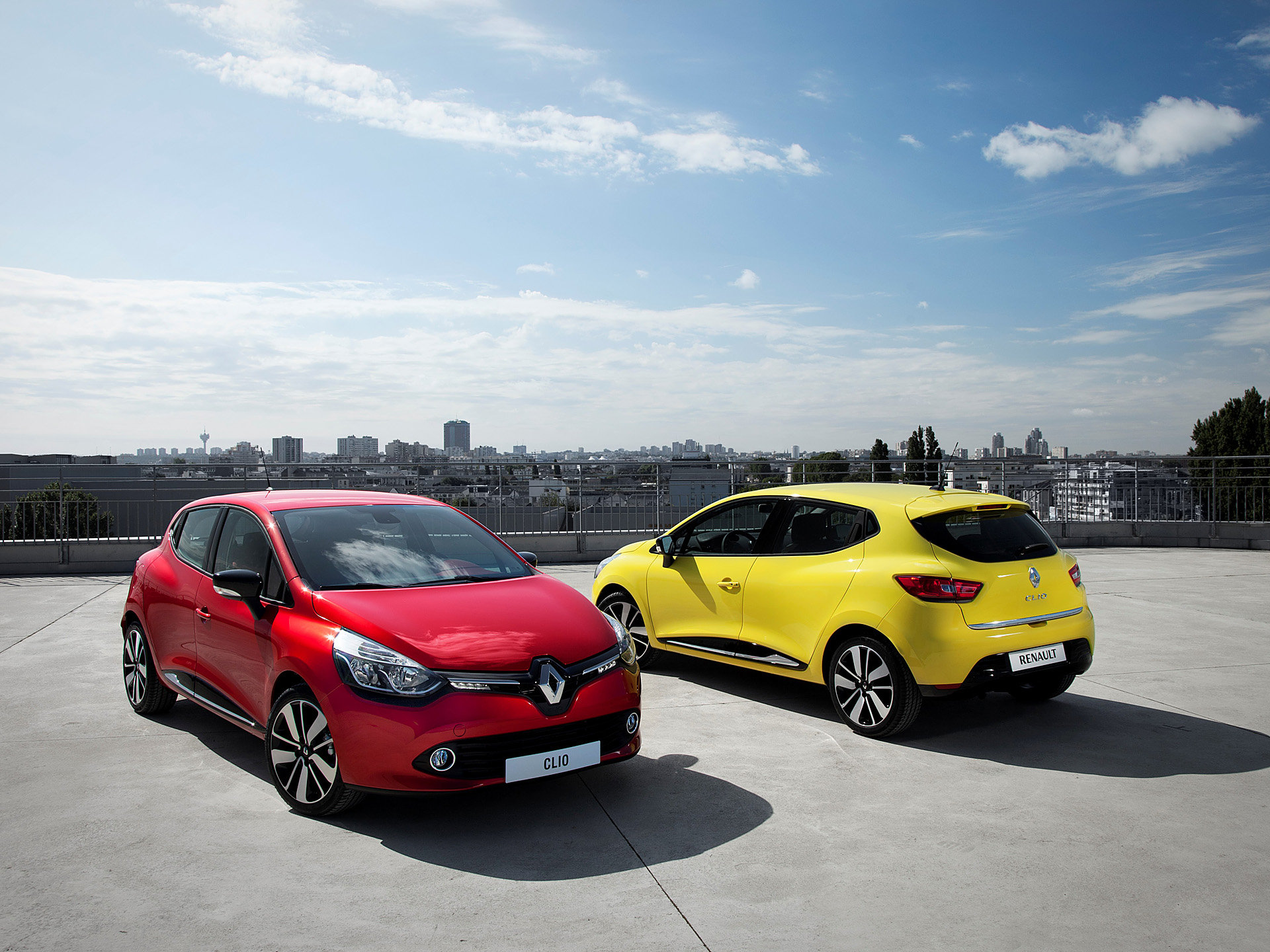 Free Renault Clio high quality wallpaper ID:250166 for hd 1920x1440 PC