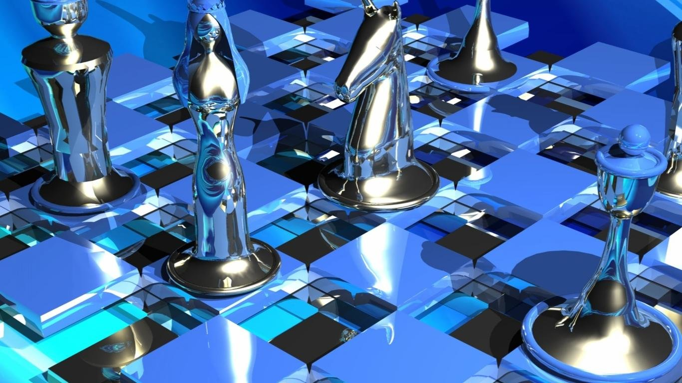 Best Chess Wallpaper Id378846 For High Resolution 1366x768 Laptop