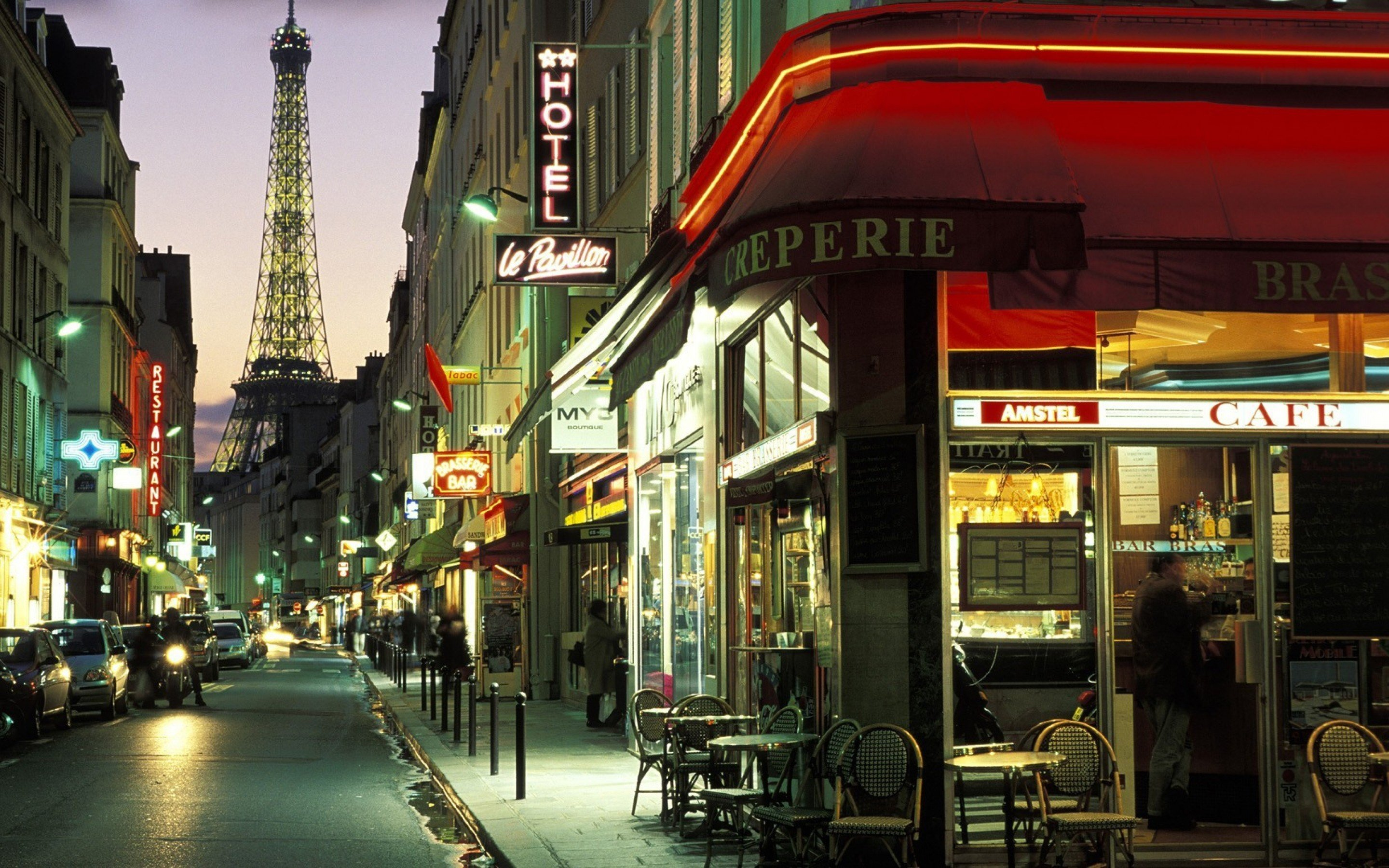 Download hd 2880x1800 Paris desktop wallpaper ID:477210 for free
