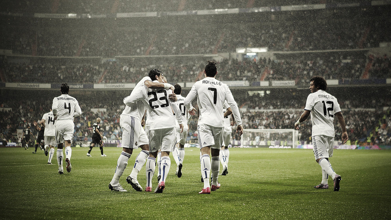 Free Real Madrid Cf High Quality Background Id100441 For