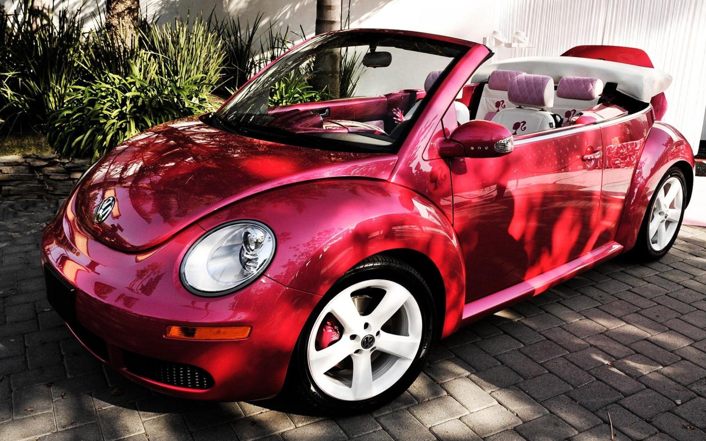 Best Volkswagen Beetle Wallpaper ID:117151 For High Resolution Hd 2880x1800  Desktop