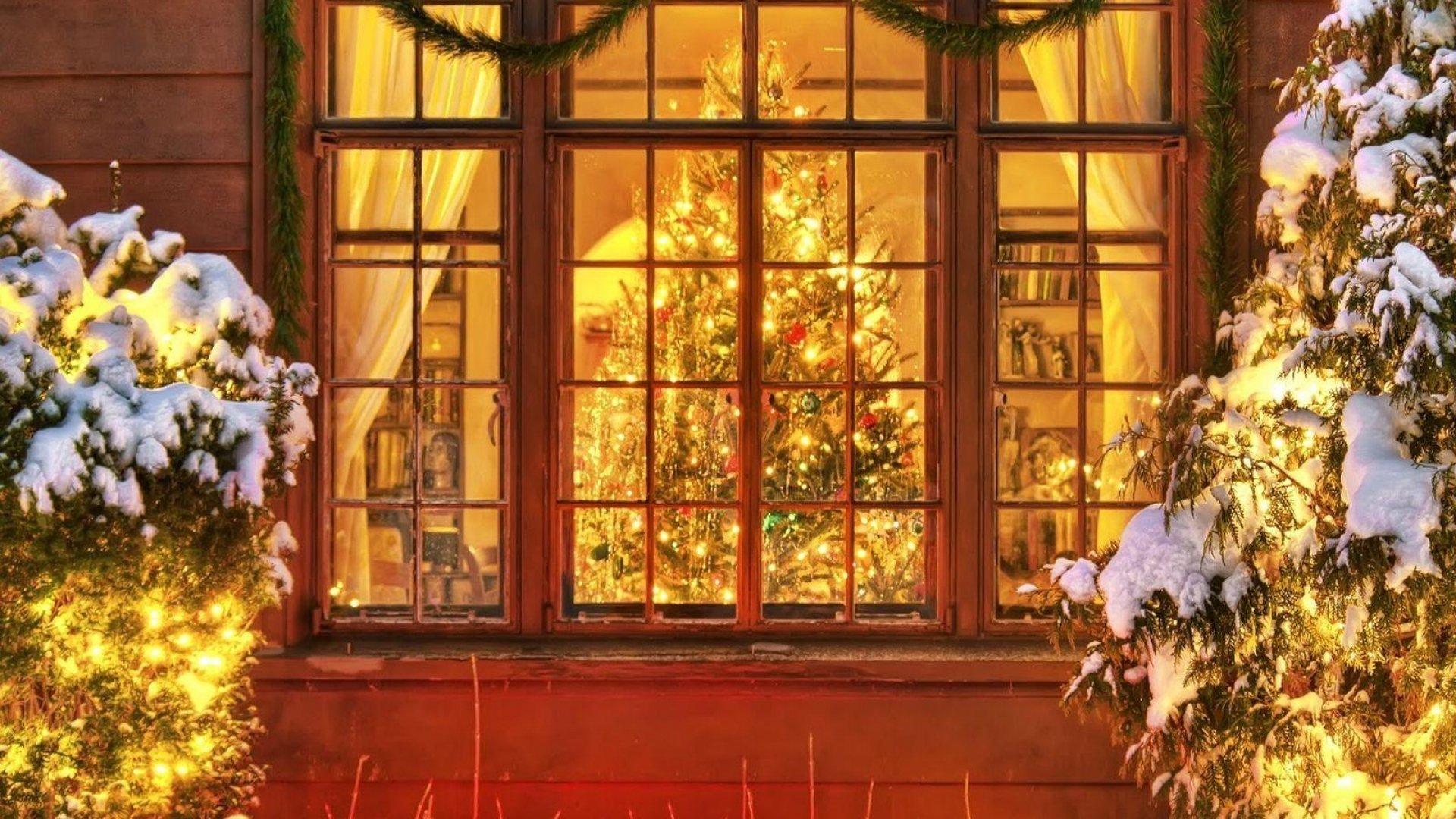 Christmas Tree Wallpapers 1920x1080 Full Hd 1080p Desktop Backgrounds