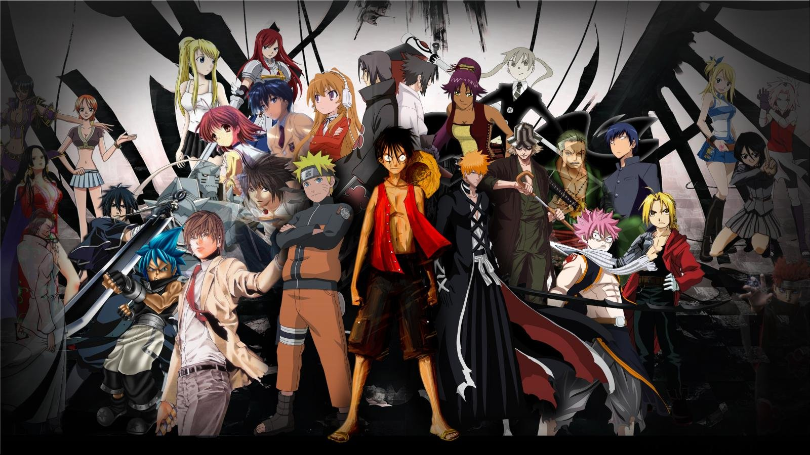 Awesome Crossover Free Wallpaper ID130737 For Hd 1600x900 Computer