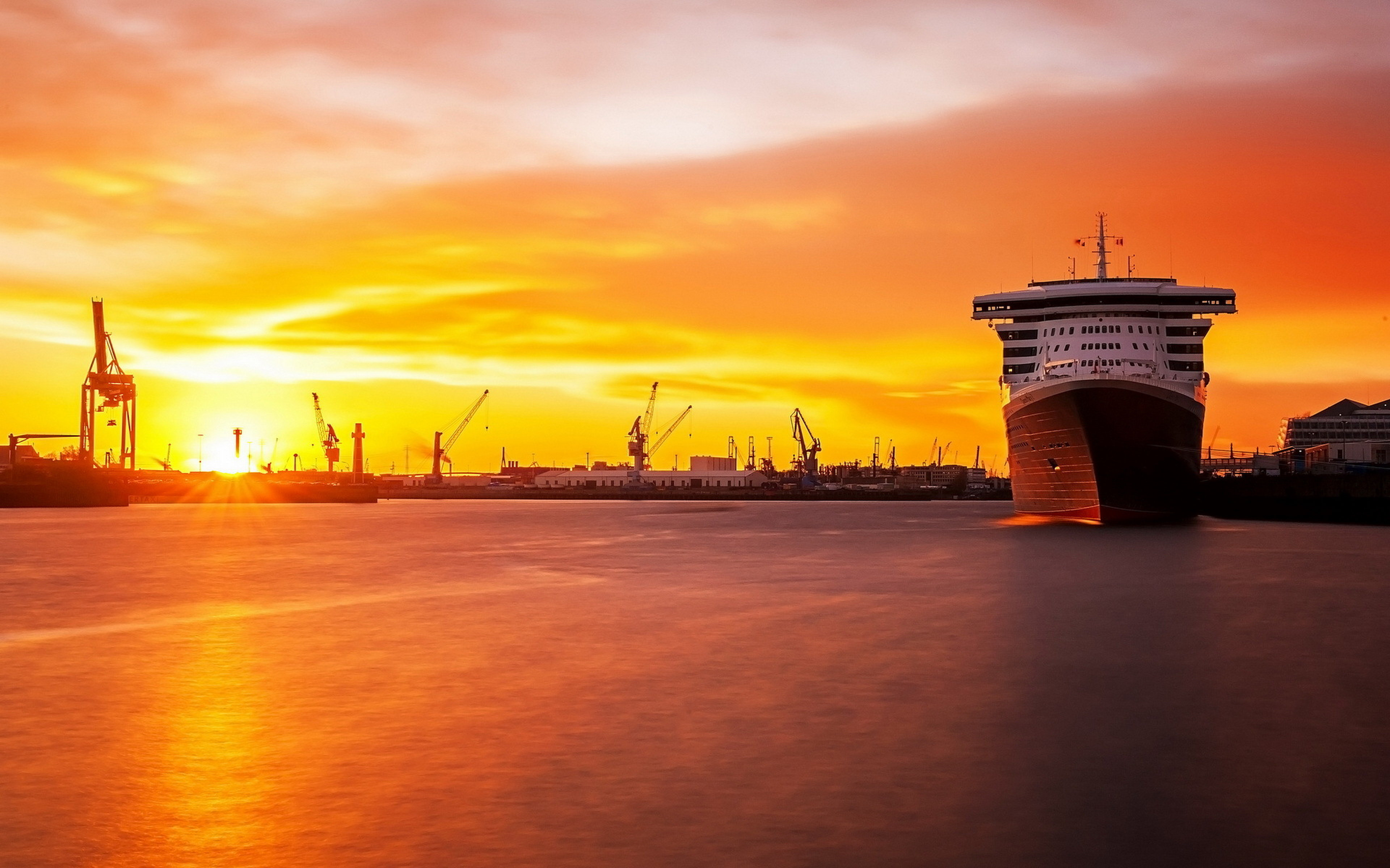 Free Download Cruise Ship Wallpaper Id 493473 Hd 3840x2400 For Desktop