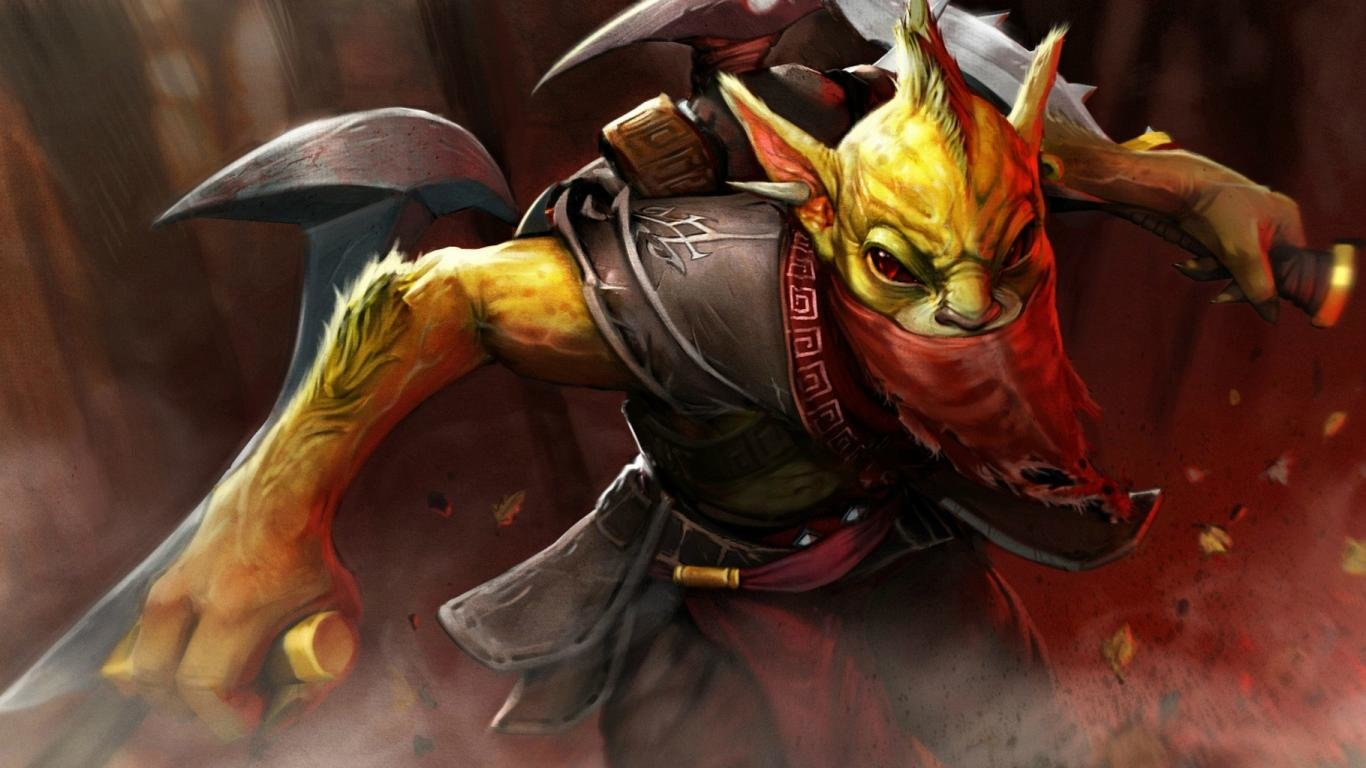 DotA 2 Wallpapers Laptop Desktop Backgrounds