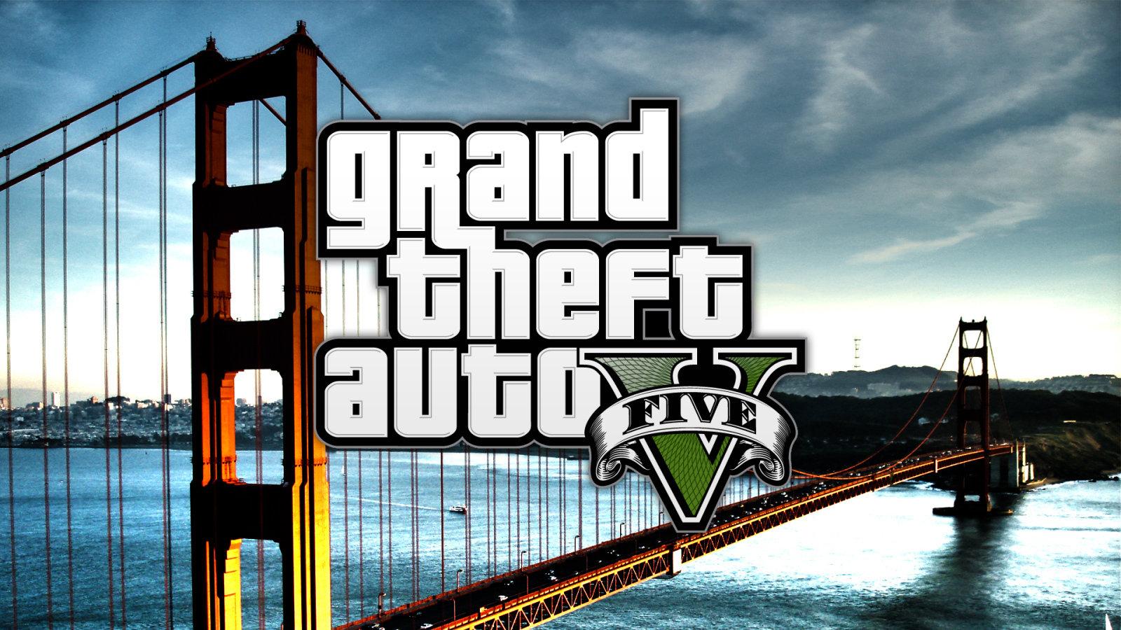 High Resolution Grand Theft Auto V GTA 5 Hd 1600x900 Wallpaper ID195024 For PC