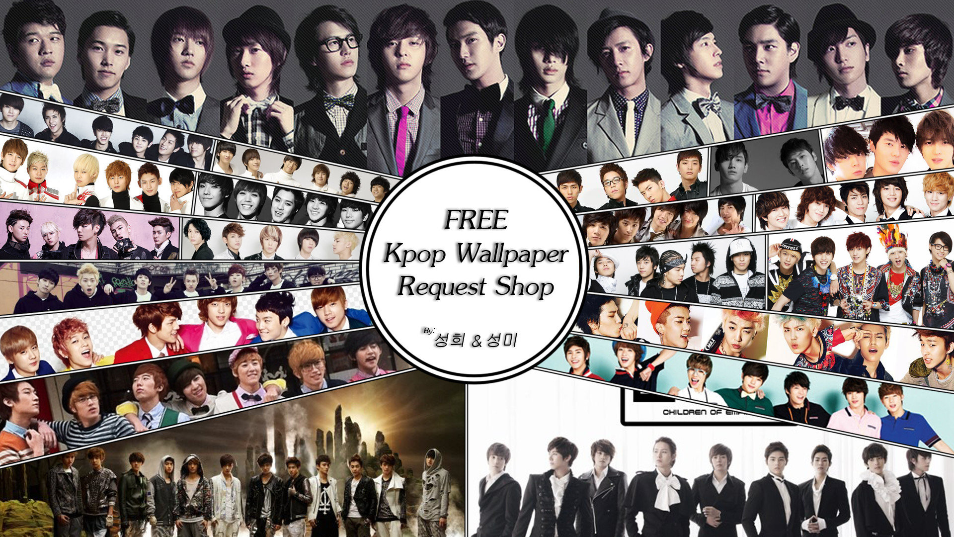 Free Download KPOP Background ID161001 Full Hd 1920x1080 For PC