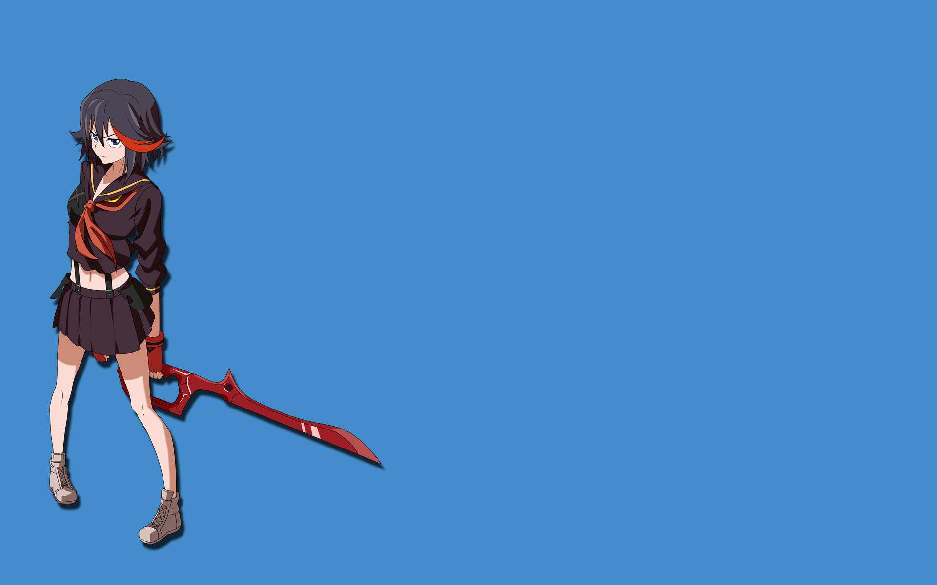 Best Kill La Kill wallpaper ID:118975 for High Resolution hd 1920x1200 computer