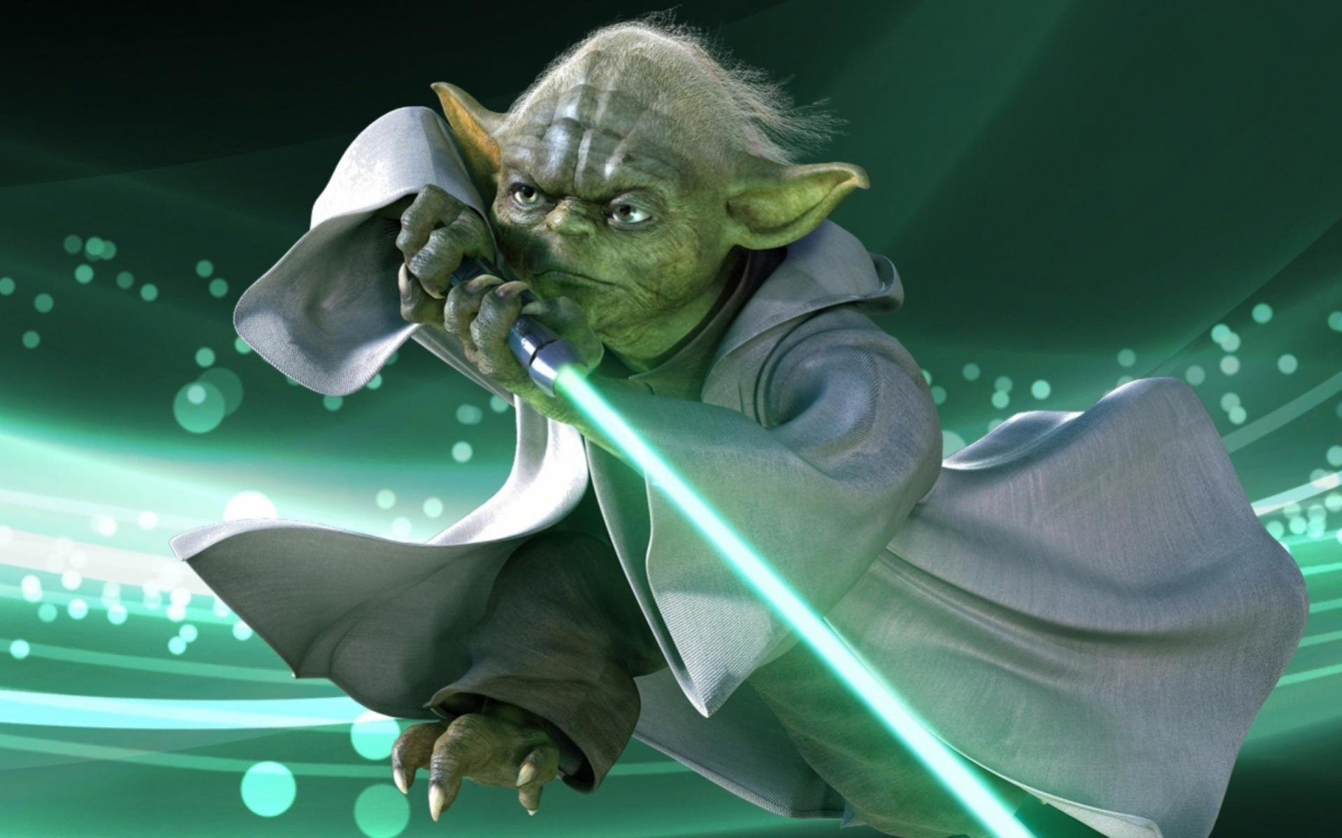 High resolution Yoda hd 1920x1200 background ID:459125 for PC