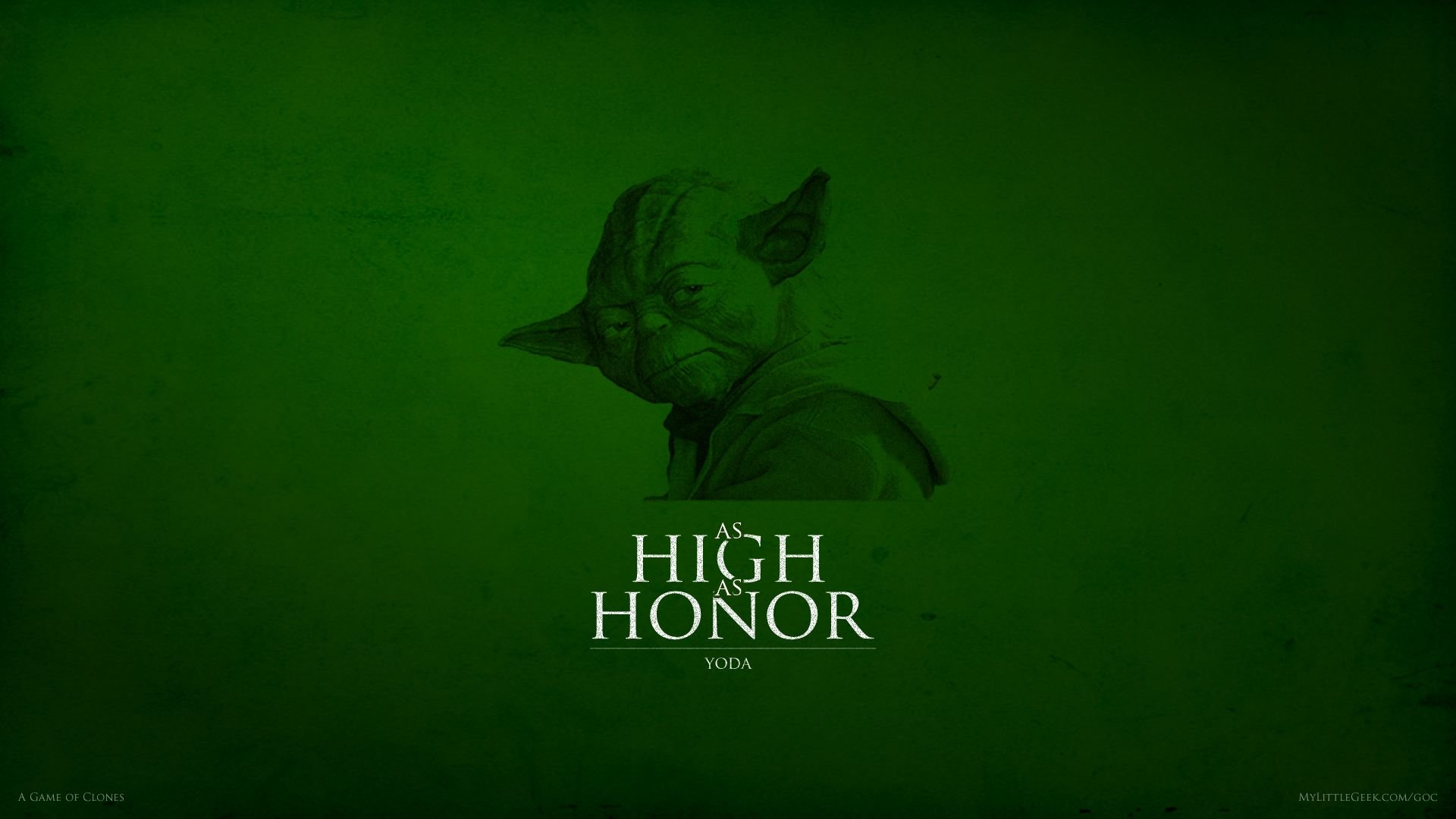 Free Yoda high quality wallpaper ID:458880 for full hd 1080p desktop
