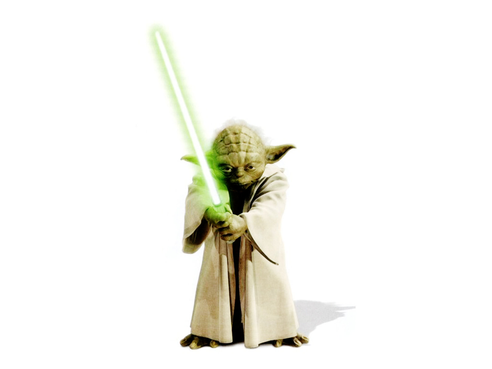 Free download Yoda wallpaper ID:458974 hd 1600x1200 for PC